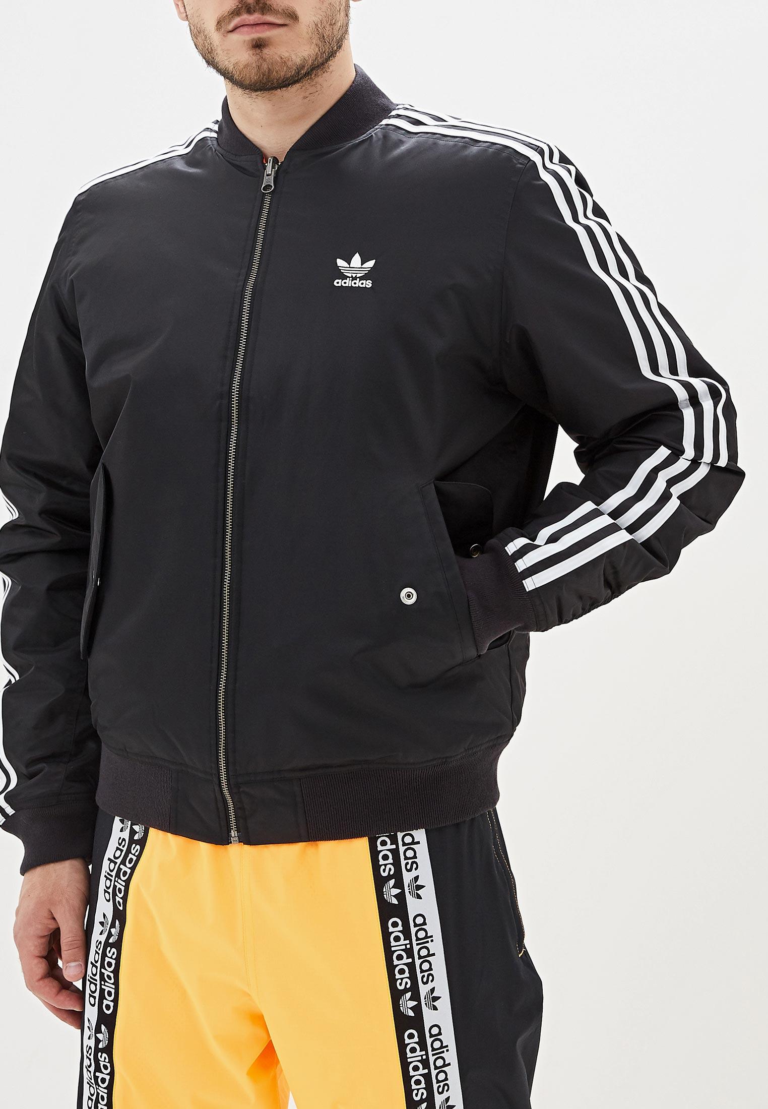 Мужская верхняя одежда Adidas Originals (Адидас Ориджиналс) ED5825