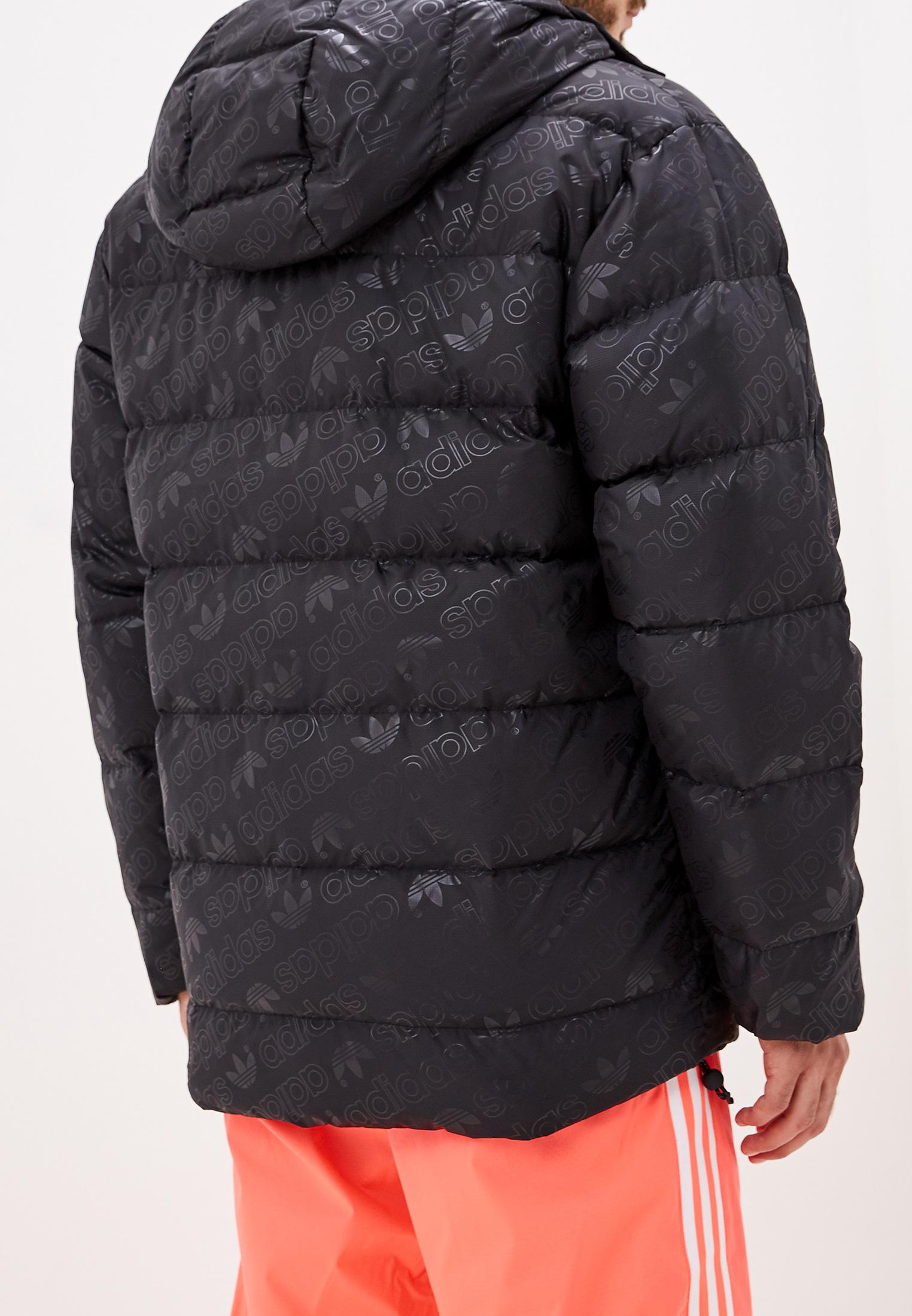 озон адидас куртки мужские