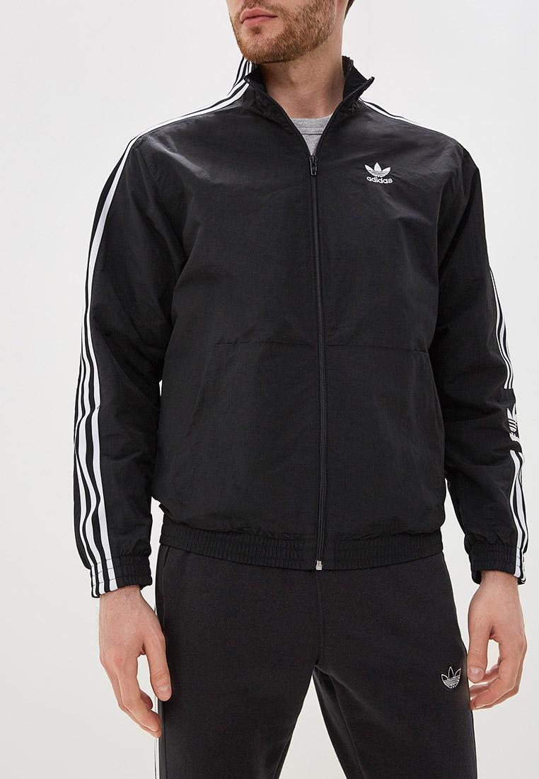 Мужская верхняя одежда Adidas Originals (Адидас Ориджиналс) ED6092