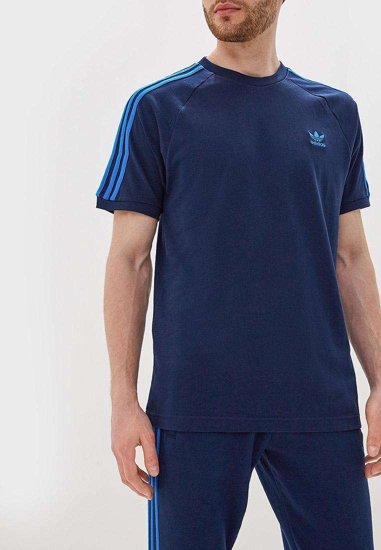 Спортивная футболка Adidas Originals (Адидас Ориджиналс) ED5957
