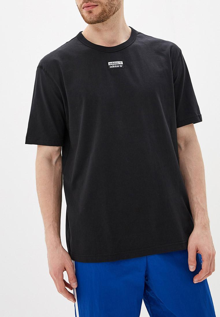 Футболка Adidas Originals (Адидас Ориджиналс) ED7220