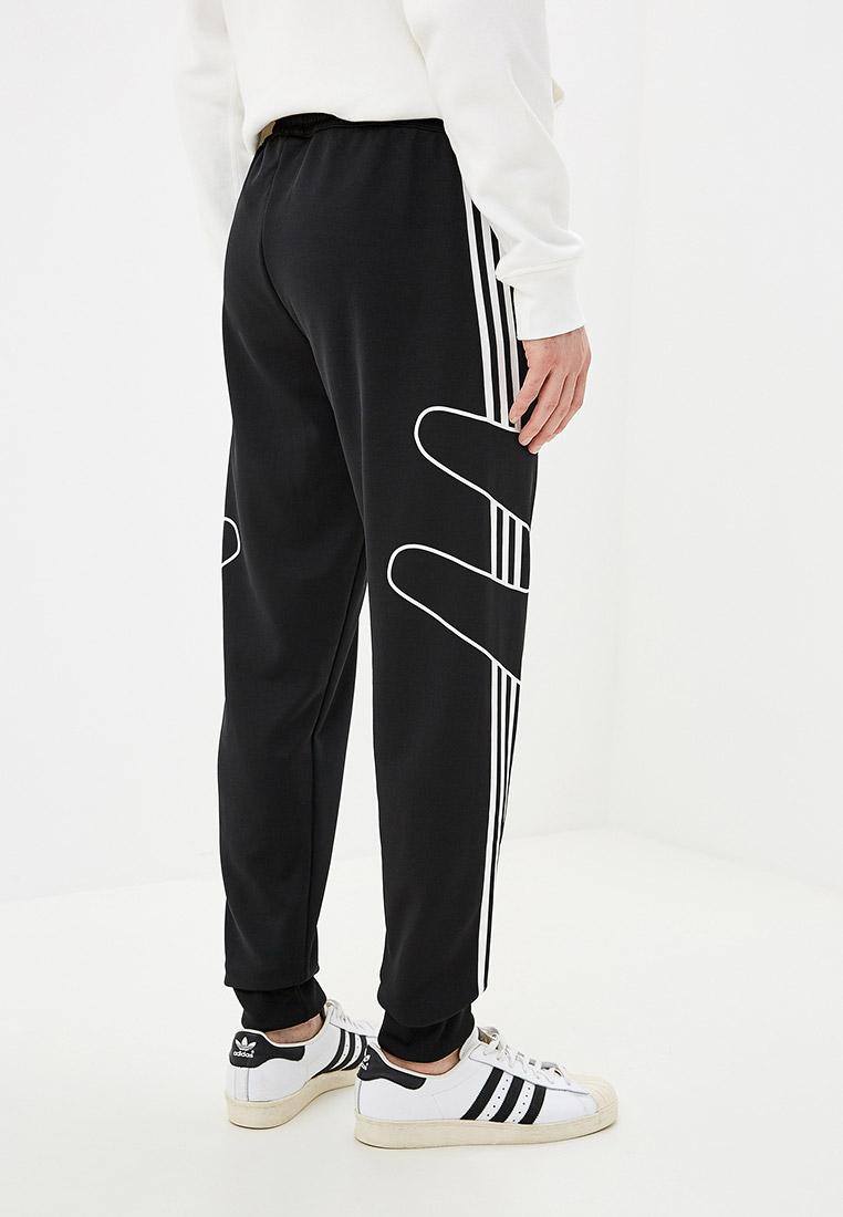 Мужские спортивные брюки Adidas Originals (Адидас Ориджиналс) ED7225: изображение 3