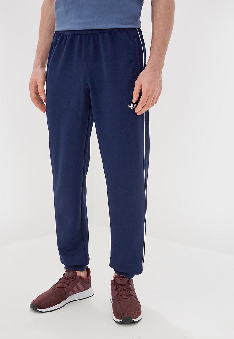 Мужские спортивные брюки Adidas Originals (Адидас Ориджиналс) EC9322