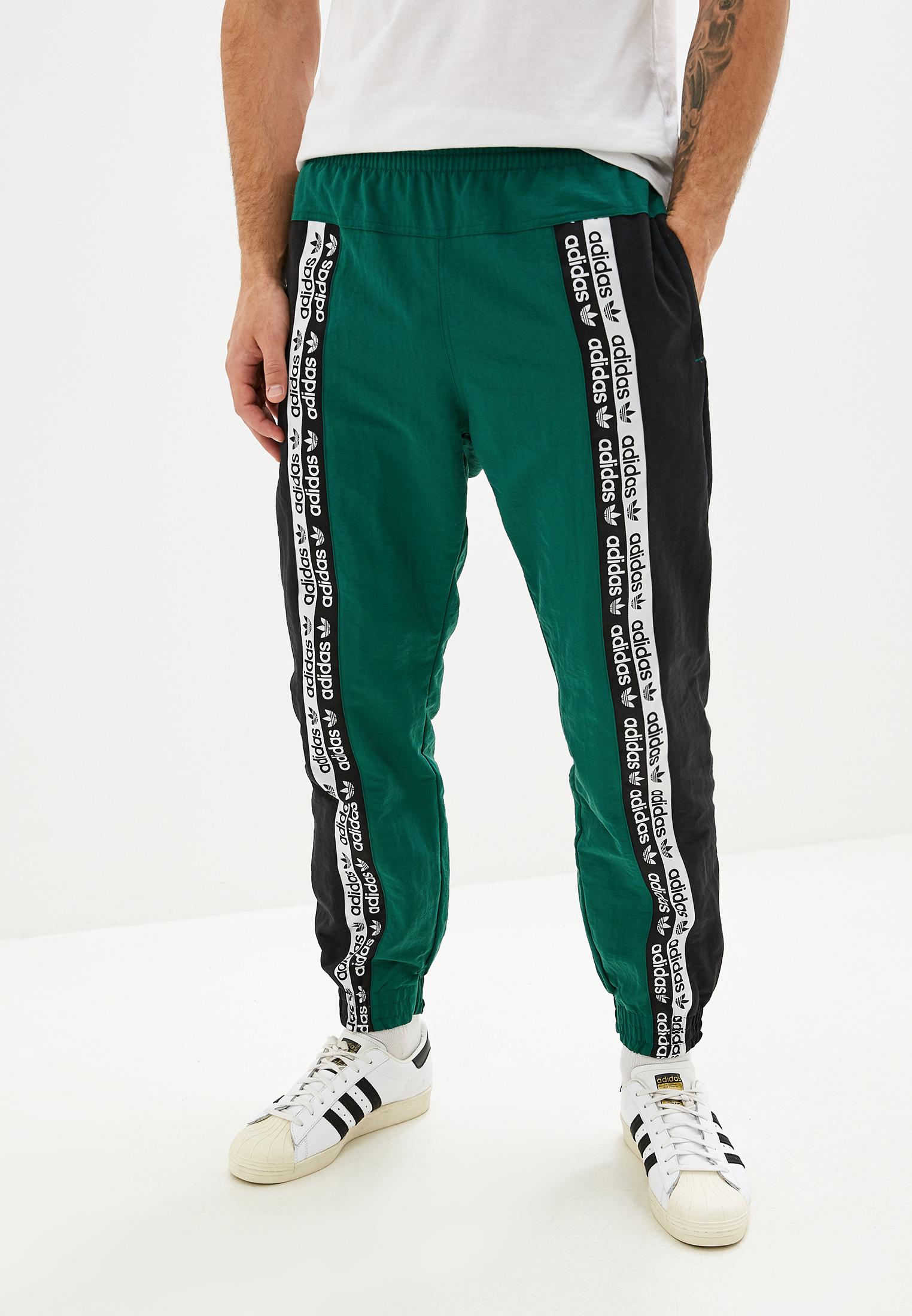 Мужские брюки Adidas Originals (Адидас Ориджиналс) ED7164