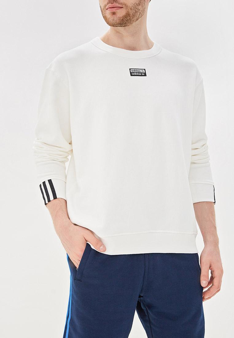 Толстовка Adidas Originals (Адидас Ориджиналс) ED7228
