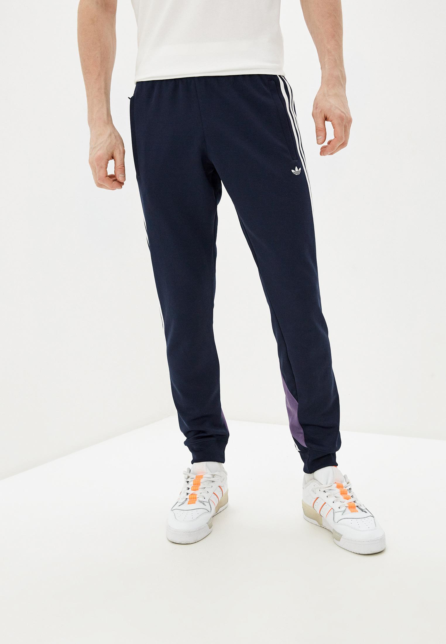 Мужские брюки Adidas Originals (Адидас Ориджиналс) FM1527