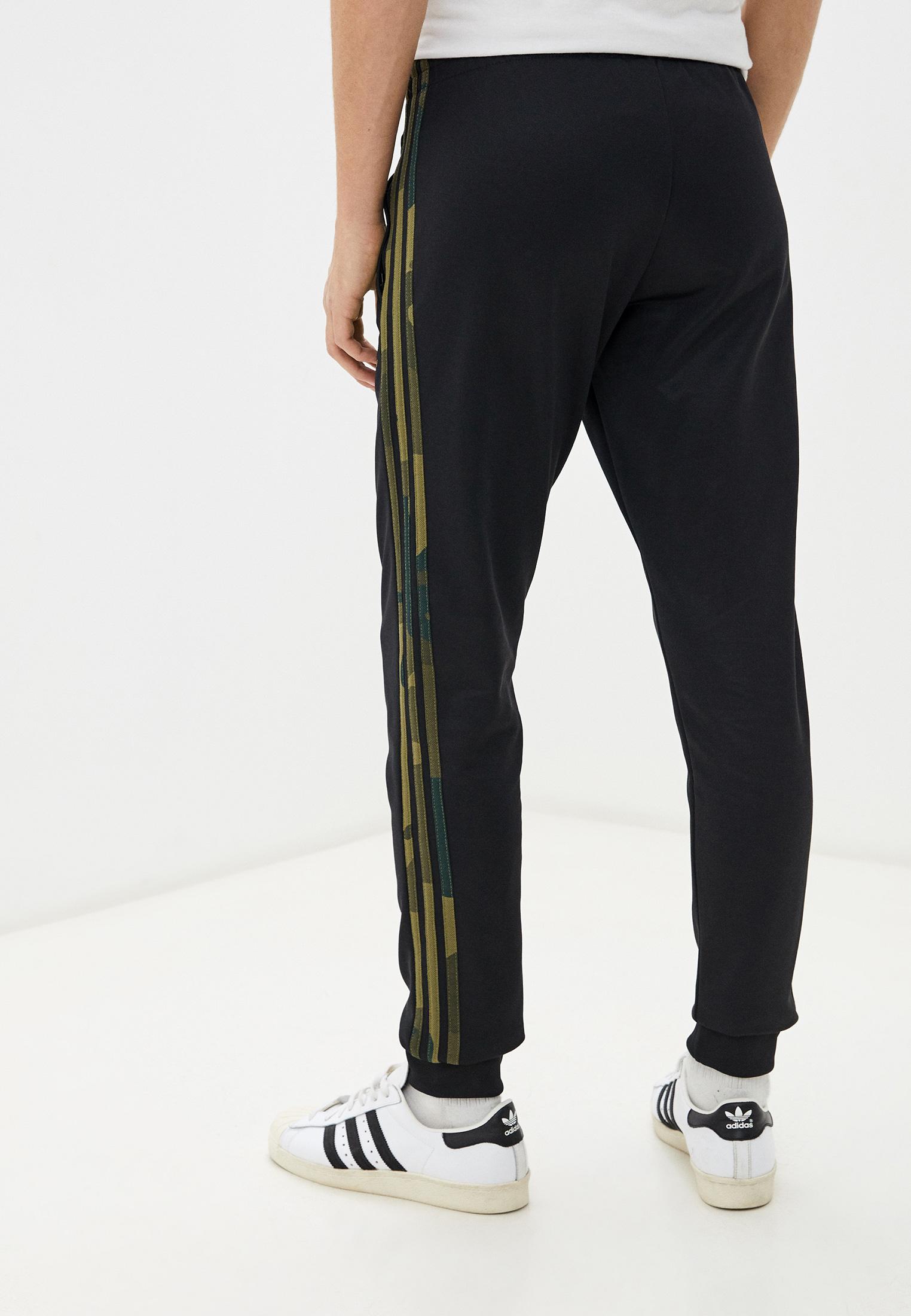 Мужские спортивные брюки Adidas Originals (Адидас Ориджиналс) FM3360: изображение 3