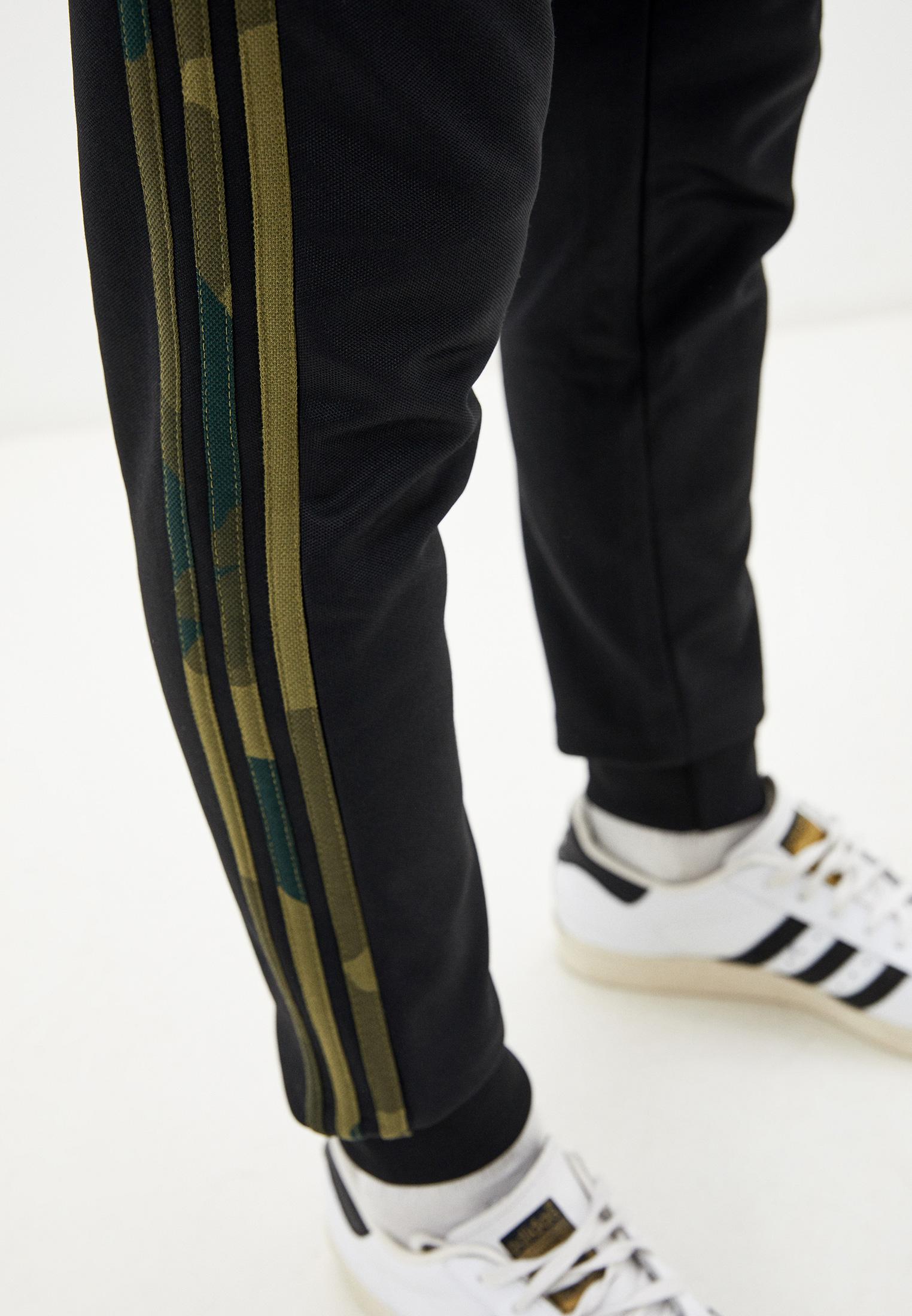 Мужские спортивные брюки Adidas Originals (Адидас Ориджиналс) FM3360: изображение 4