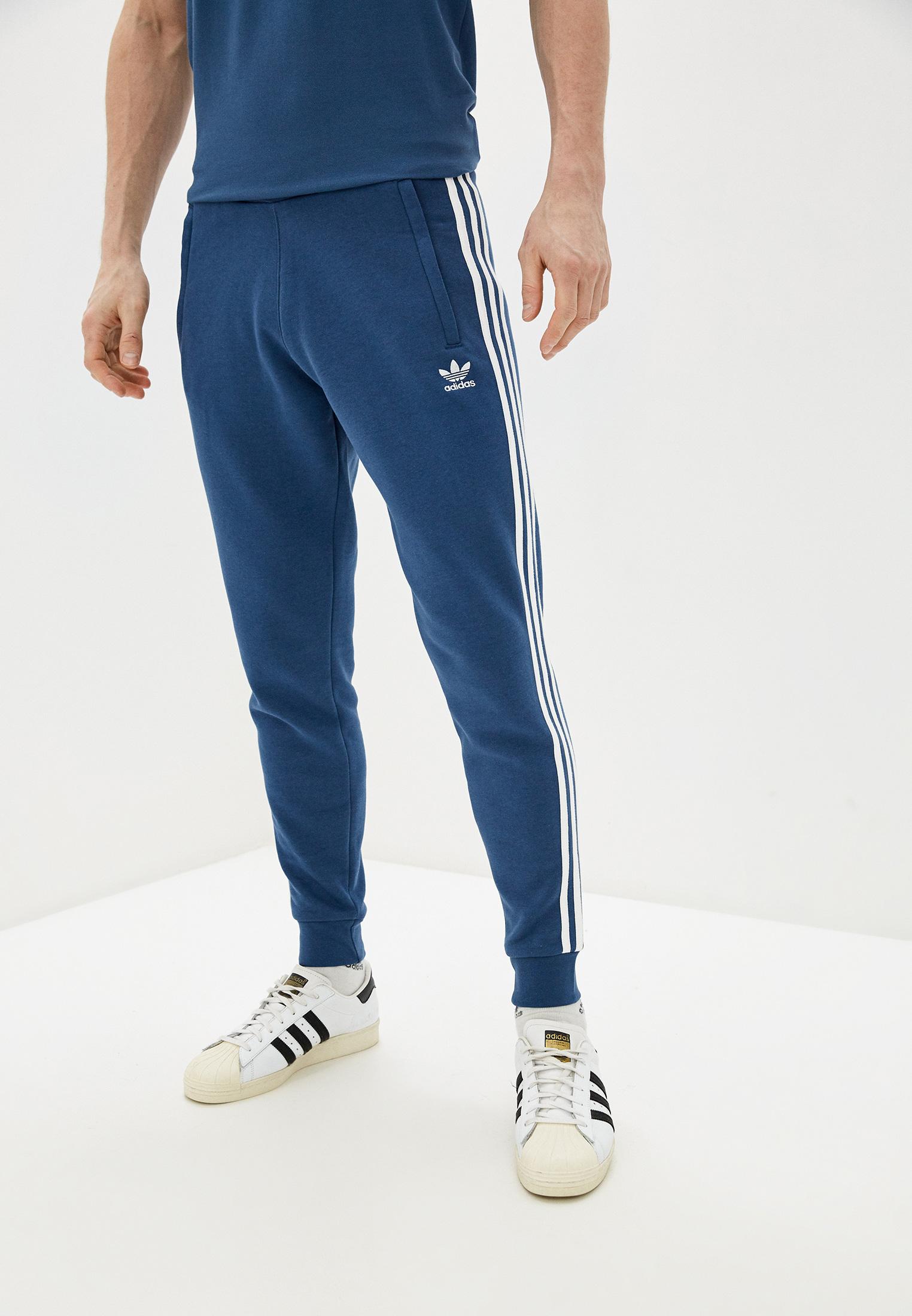 Мужские брюки Adidas Originals (Адидас Ориджиналс) FM3768