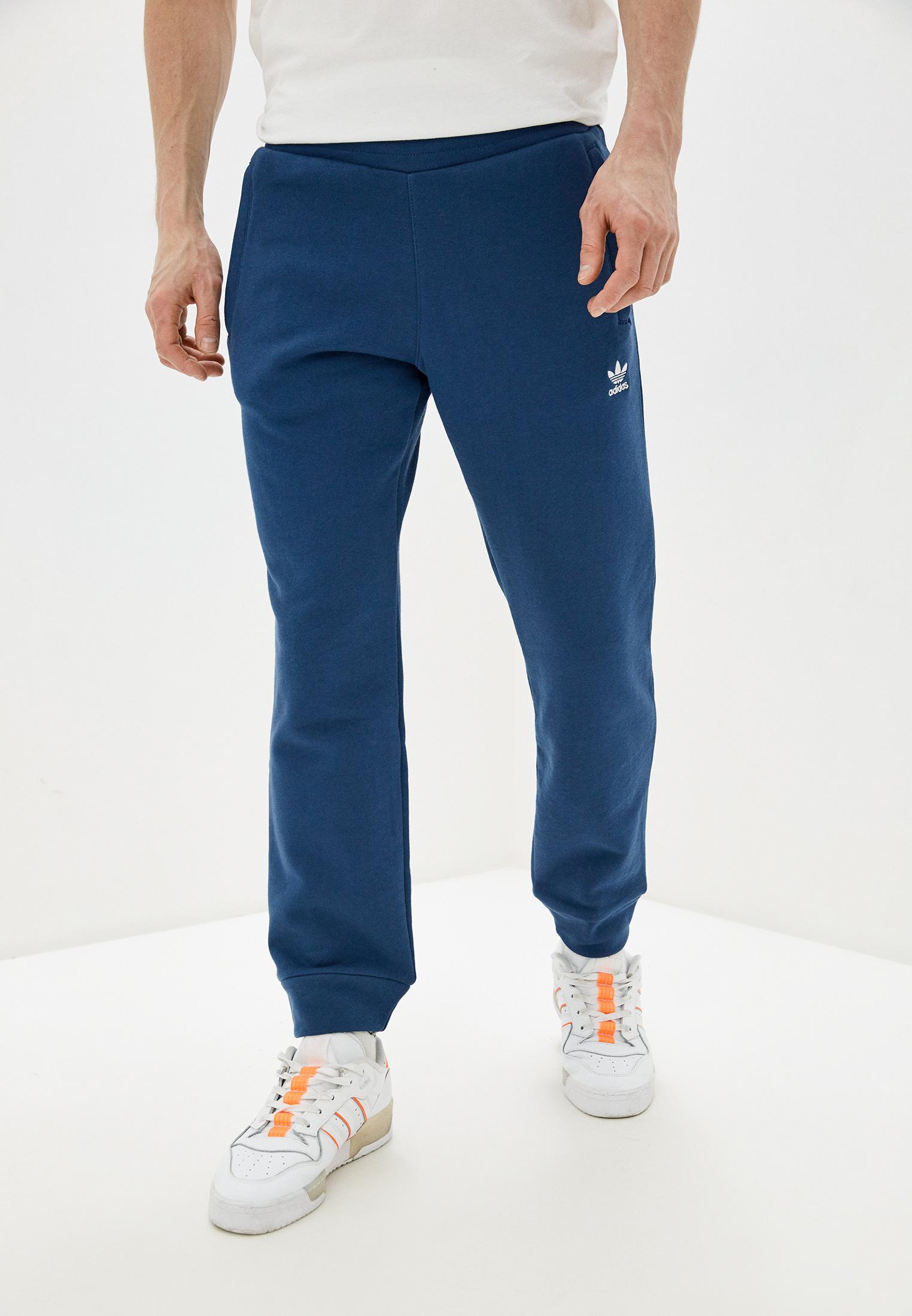 Мужские брюки Adidas Originals (Адидас Ориджиналс) FM3787