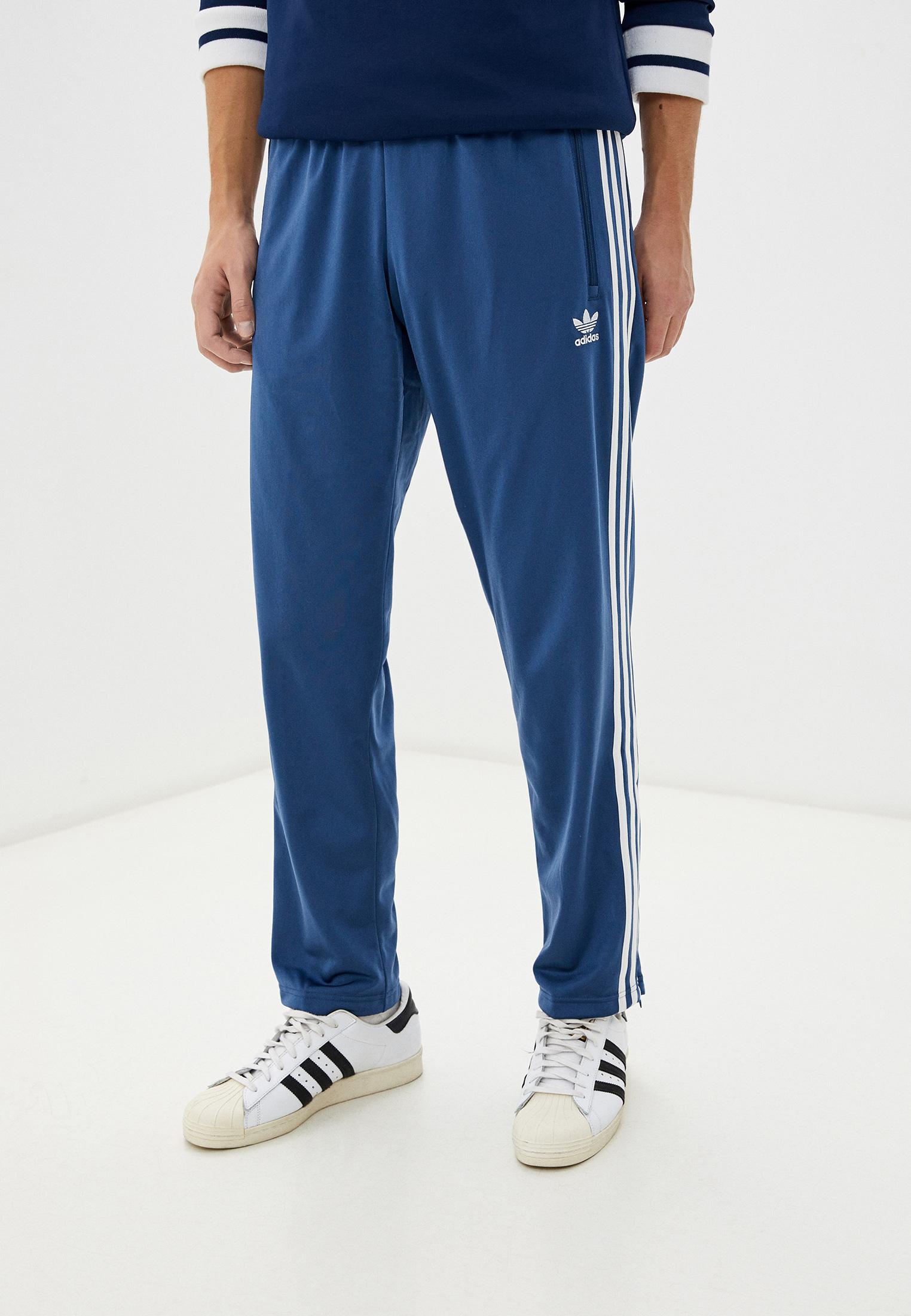 Мужские спортивные брюки Adidas Originals (Адидас Ориджиналс) FM3813