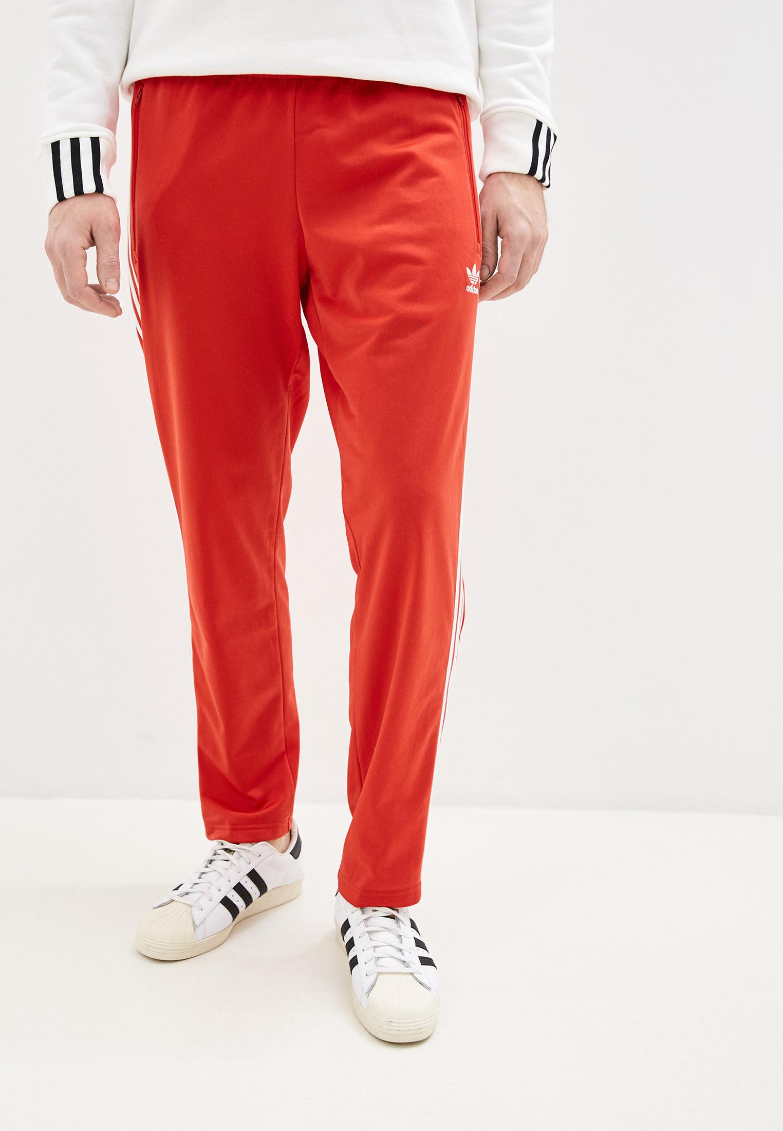 Мужские спортивные брюки Adidas Originals (Адидас Ориджиналс) FM3814