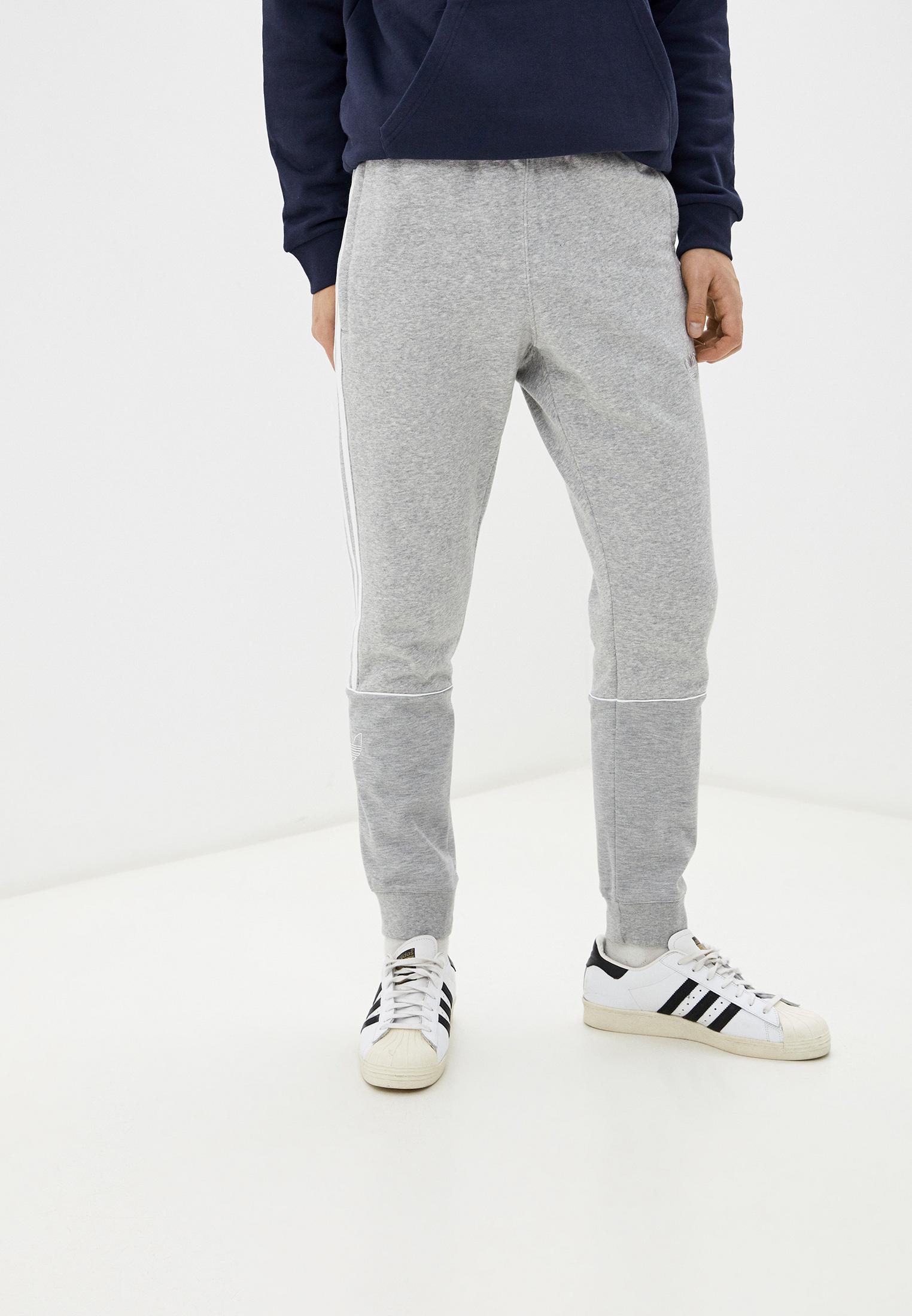 Мужские спортивные брюки Adidas Originals (Адидас Ориджиналс) FM3916