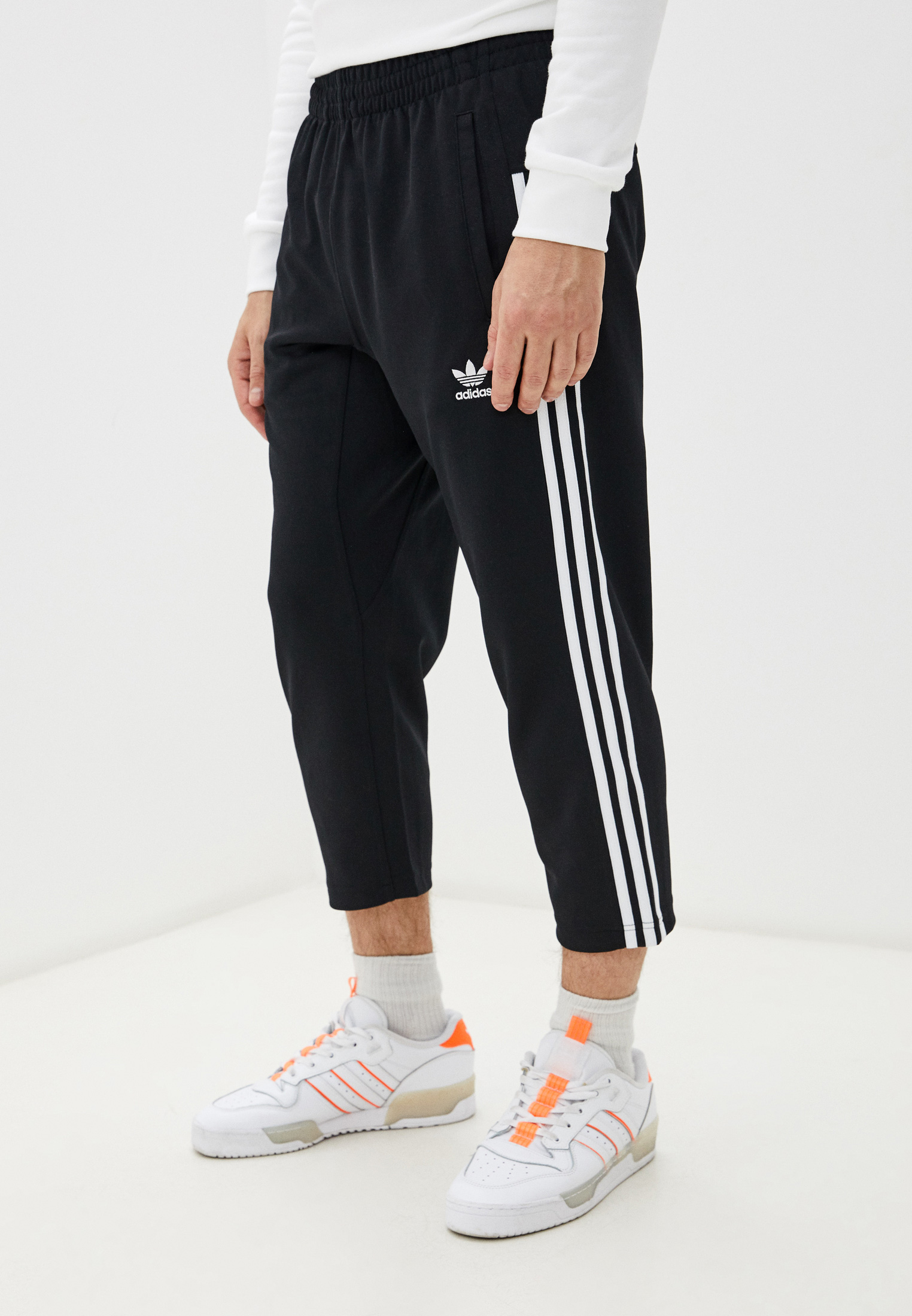 Мужские спортивные брюки Adidas Originals (Адидас Ориджиналс) FN2804