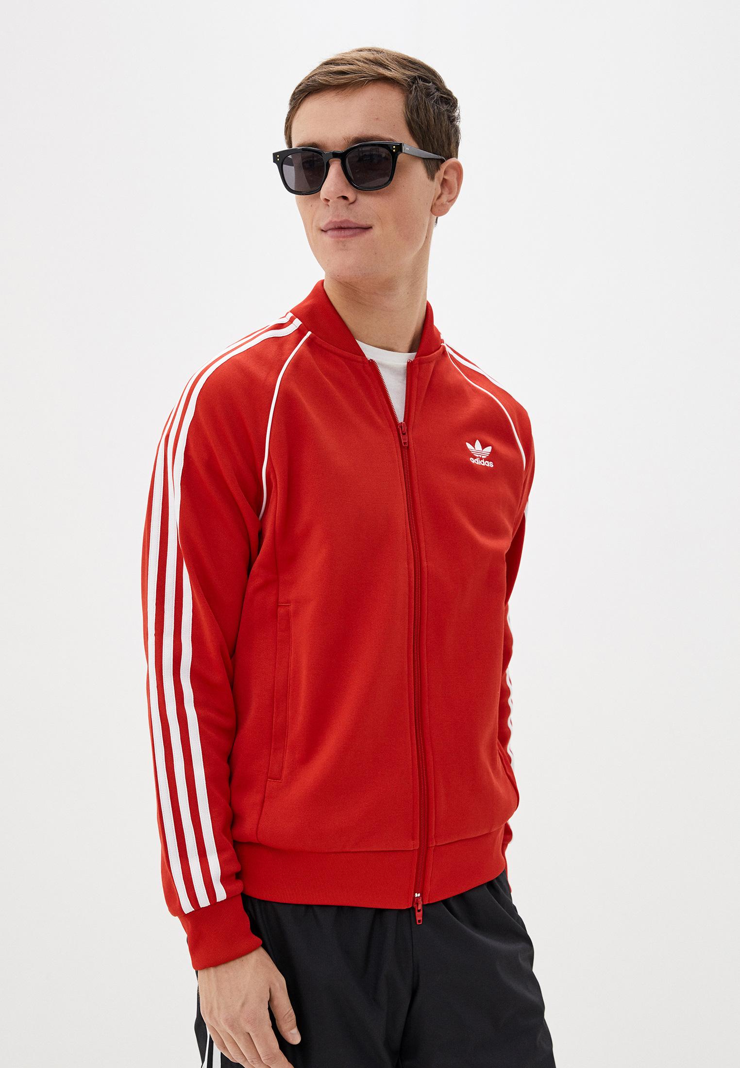 Толстовка Adidas Originals (Адидас Ориджиналс) FM3809