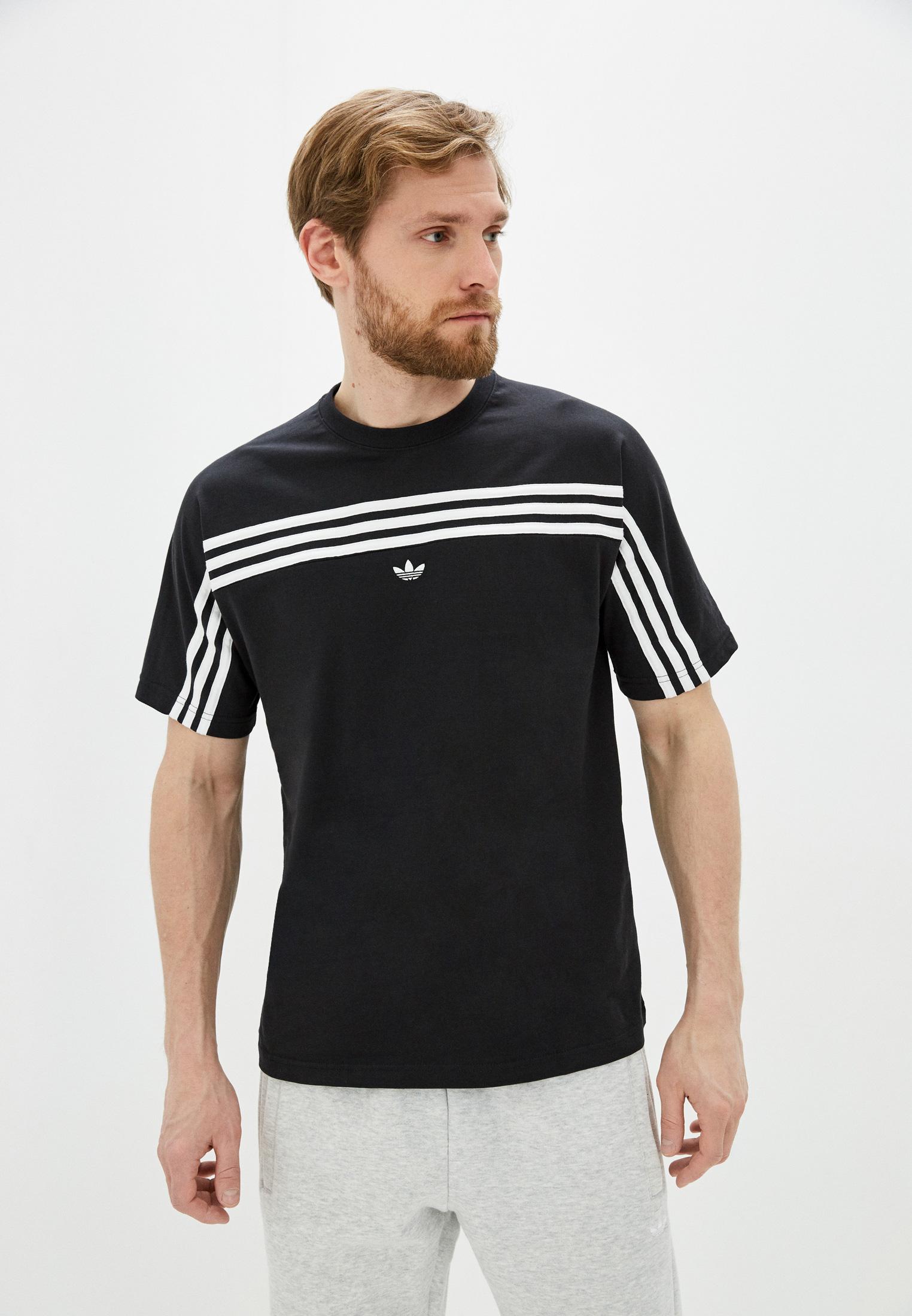 Спортивная футболка Adidas Originals (Адидас Ориджиналс) FM1535