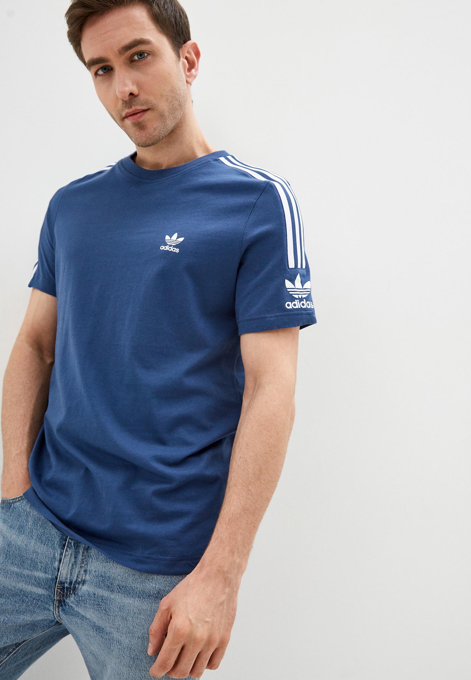 Футболка Adidas Originals (Адидас Ориджиналс) FM3798