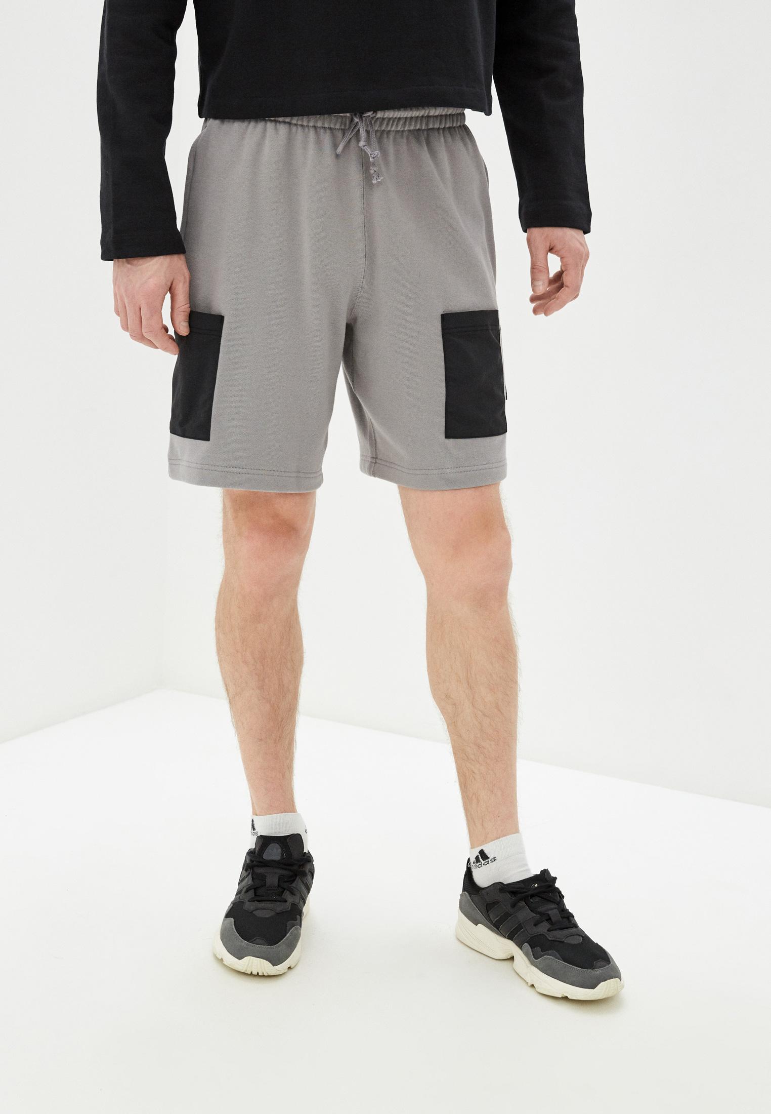 Мужские шорты Adidas Originals (Адидас Ориджиналс) FM2228