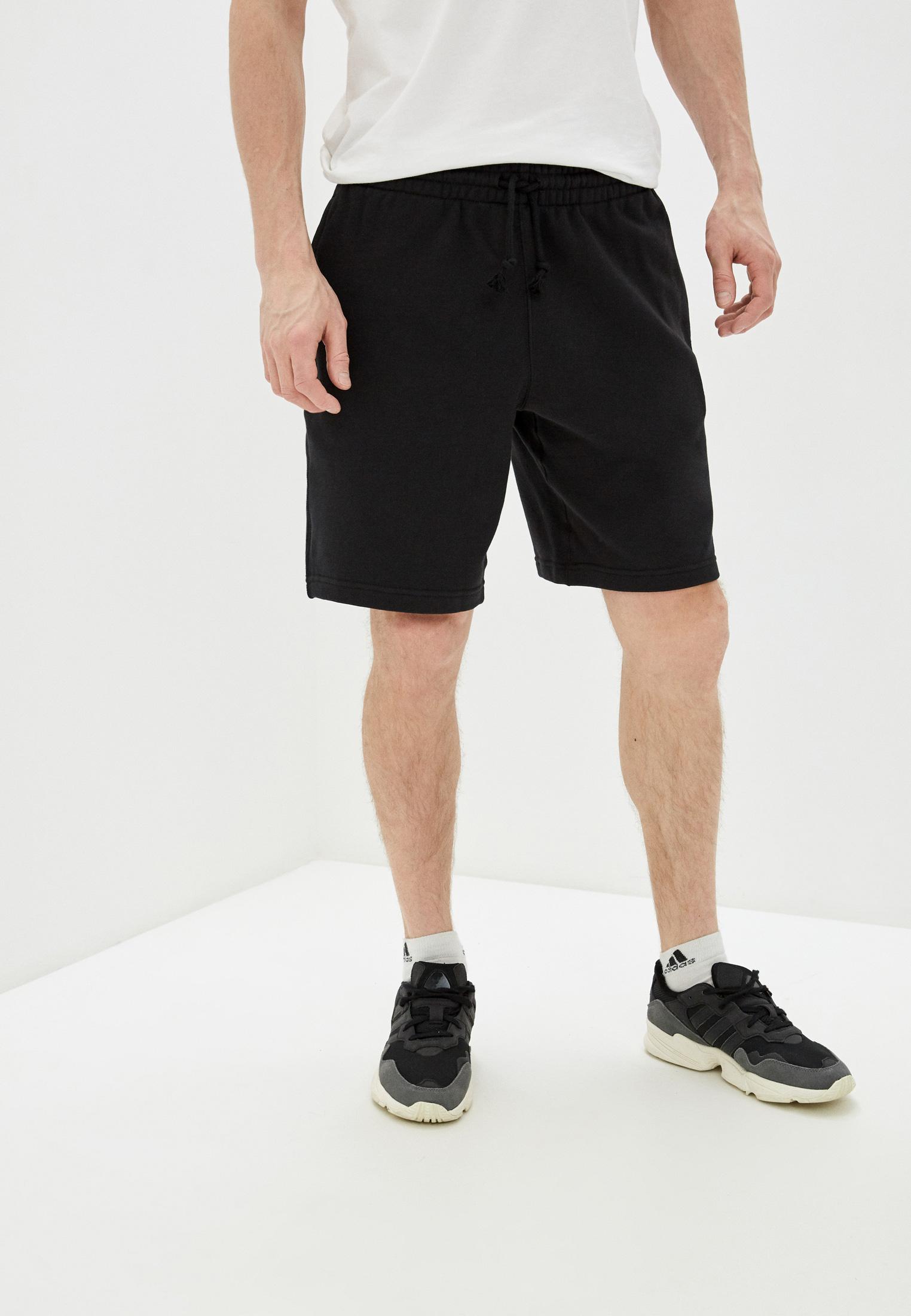 Мужские спортивные шорты Adidas Originals (Адидас Ориджиналс) FM2263
