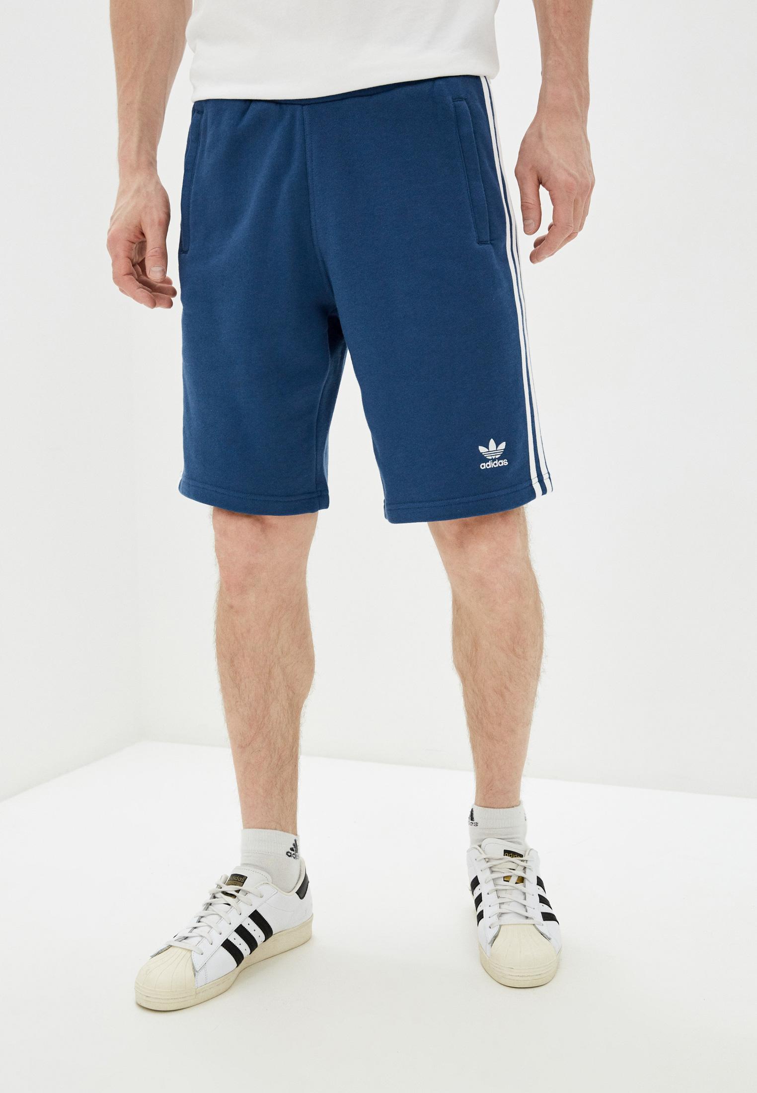 Мужские спортивные шорты Adidas Originals (Адидас Ориджиналс) FM3806