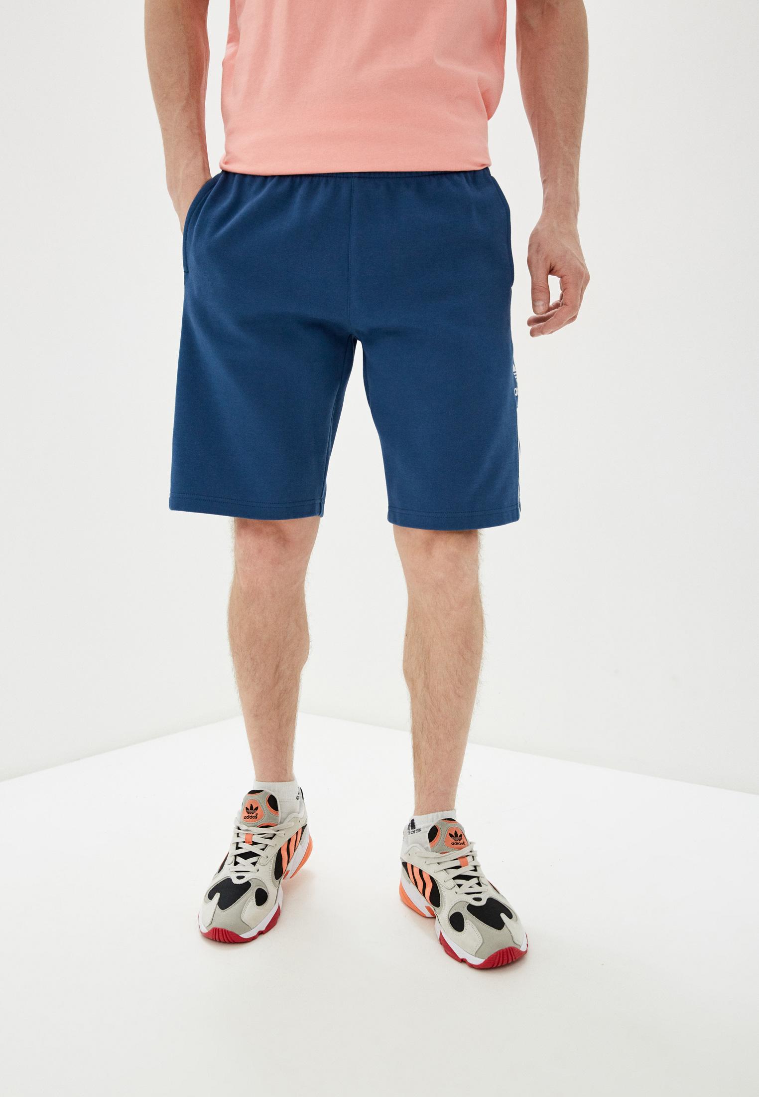 Мужские спортивные шорты Adidas Originals (Адидас Ориджиналс) FM9879