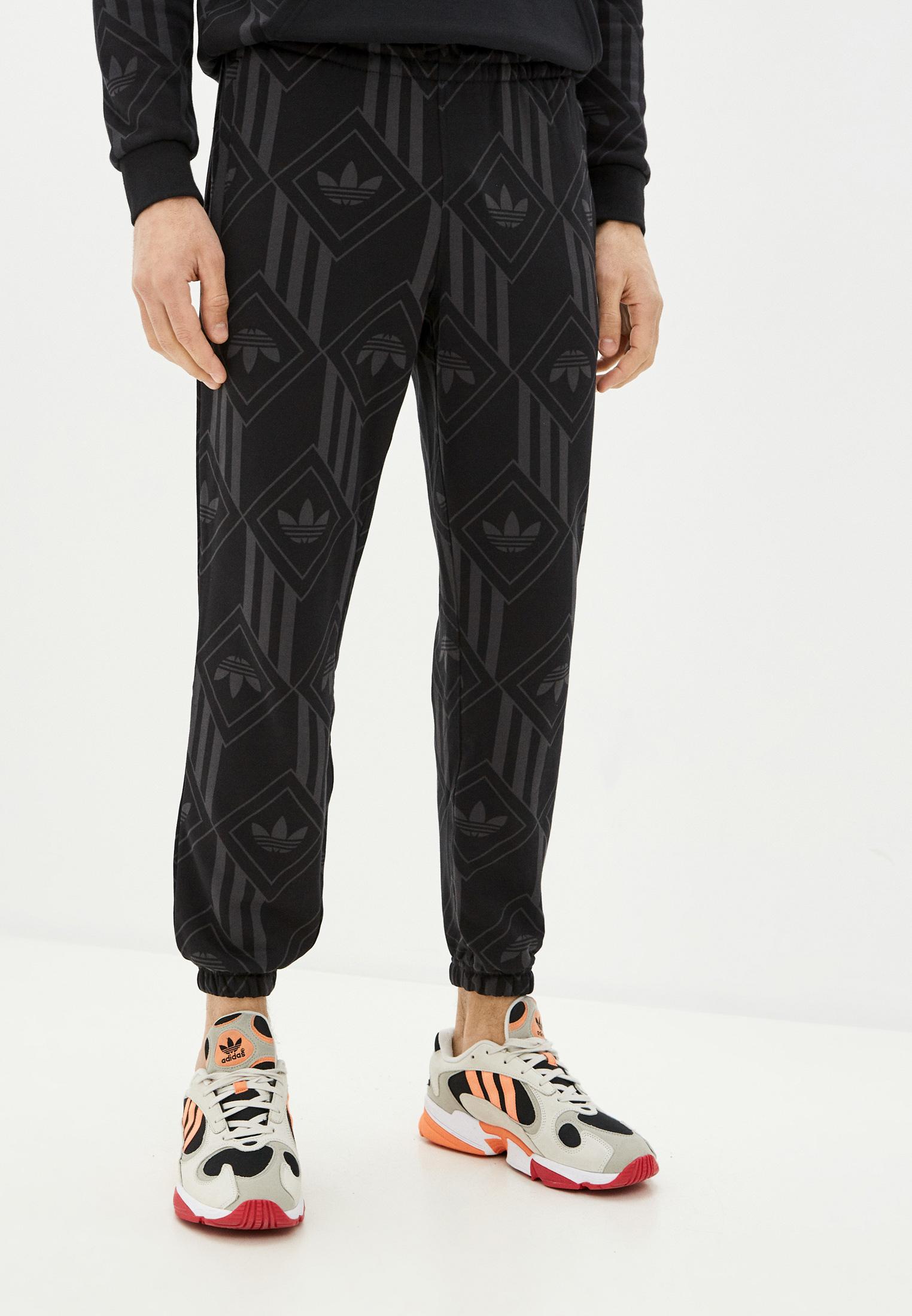 Мужские брюки Adidas Originals (Адидас Ориджиналс) GD5849