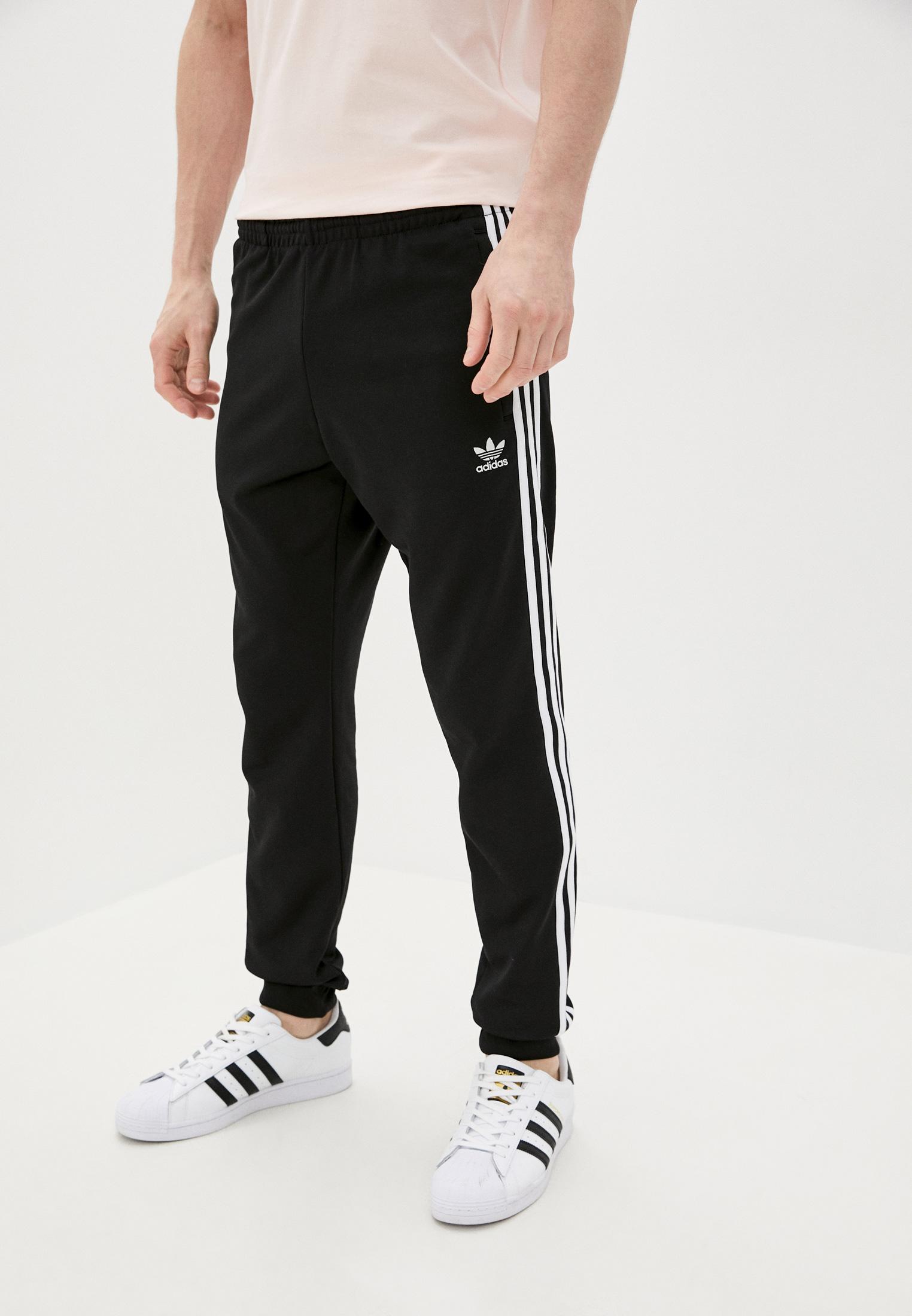Мужские спортивные брюки Adidas Originals (Адидас Ориджиналс) GF0210