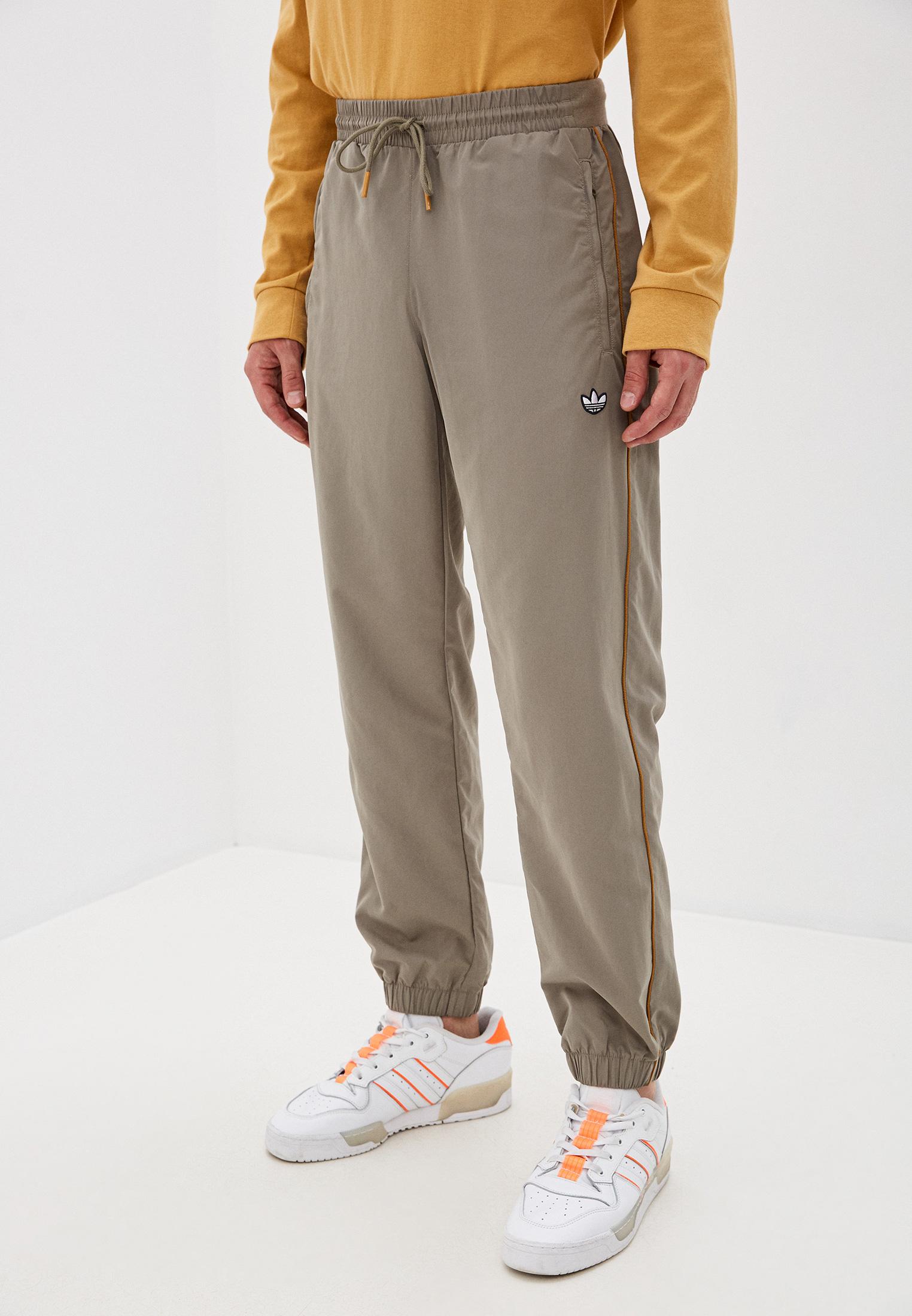 Мужские брюки Adidas Originals (Адидас Ориджиналс) GD5682