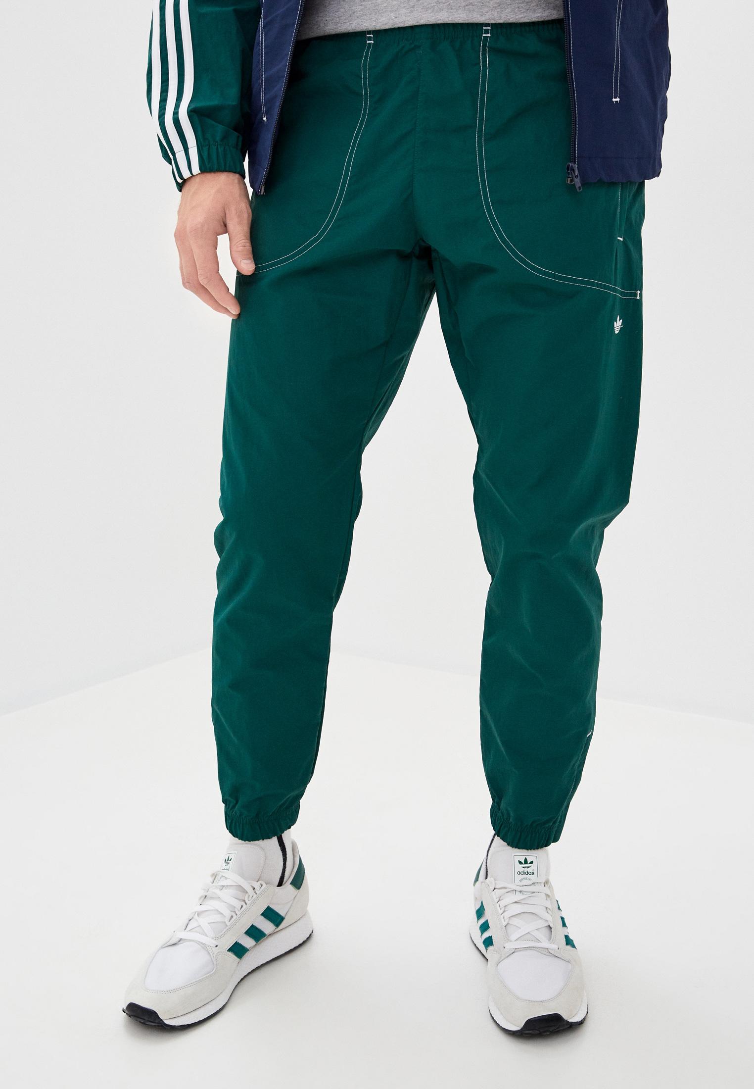Мужские спортивные брюки Adidas Originals (Адидас Ориджиналс) GD2056