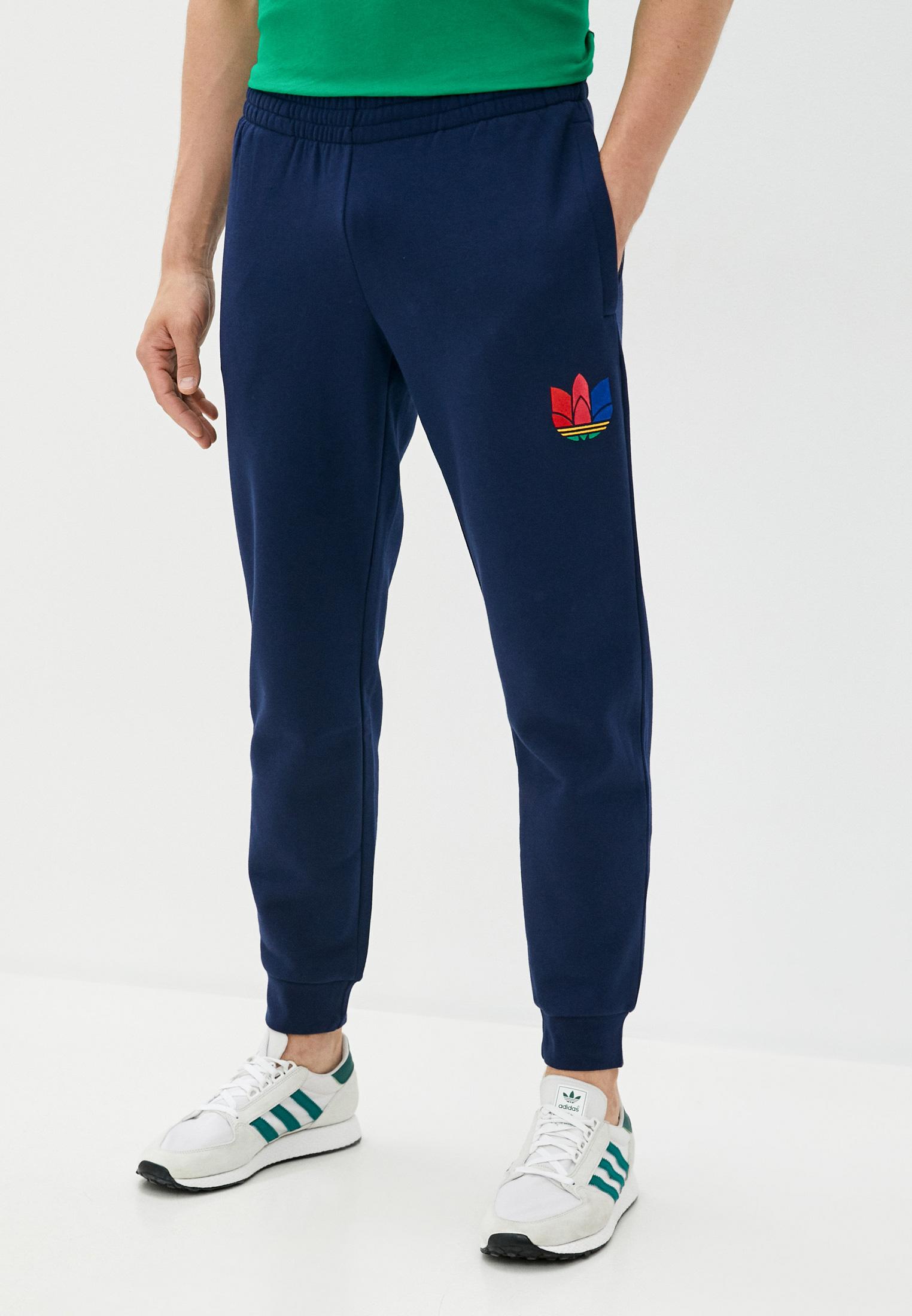 Мужские брюки Adidas Originals (Адидас Ориджиналс) GE0803