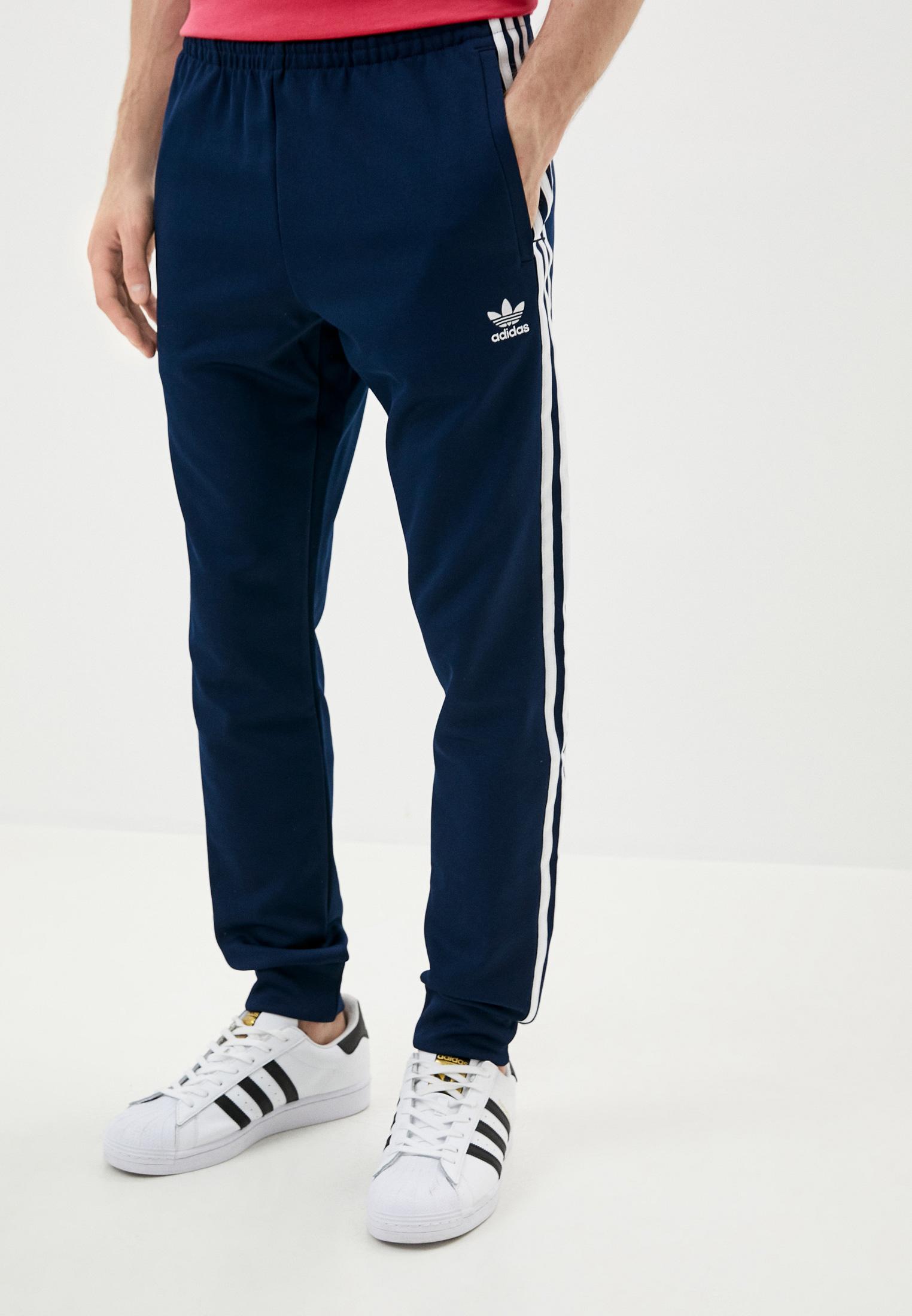 Мужские спортивные брюки Adidas Originals (Адидас Ориджиналс) GF0209
