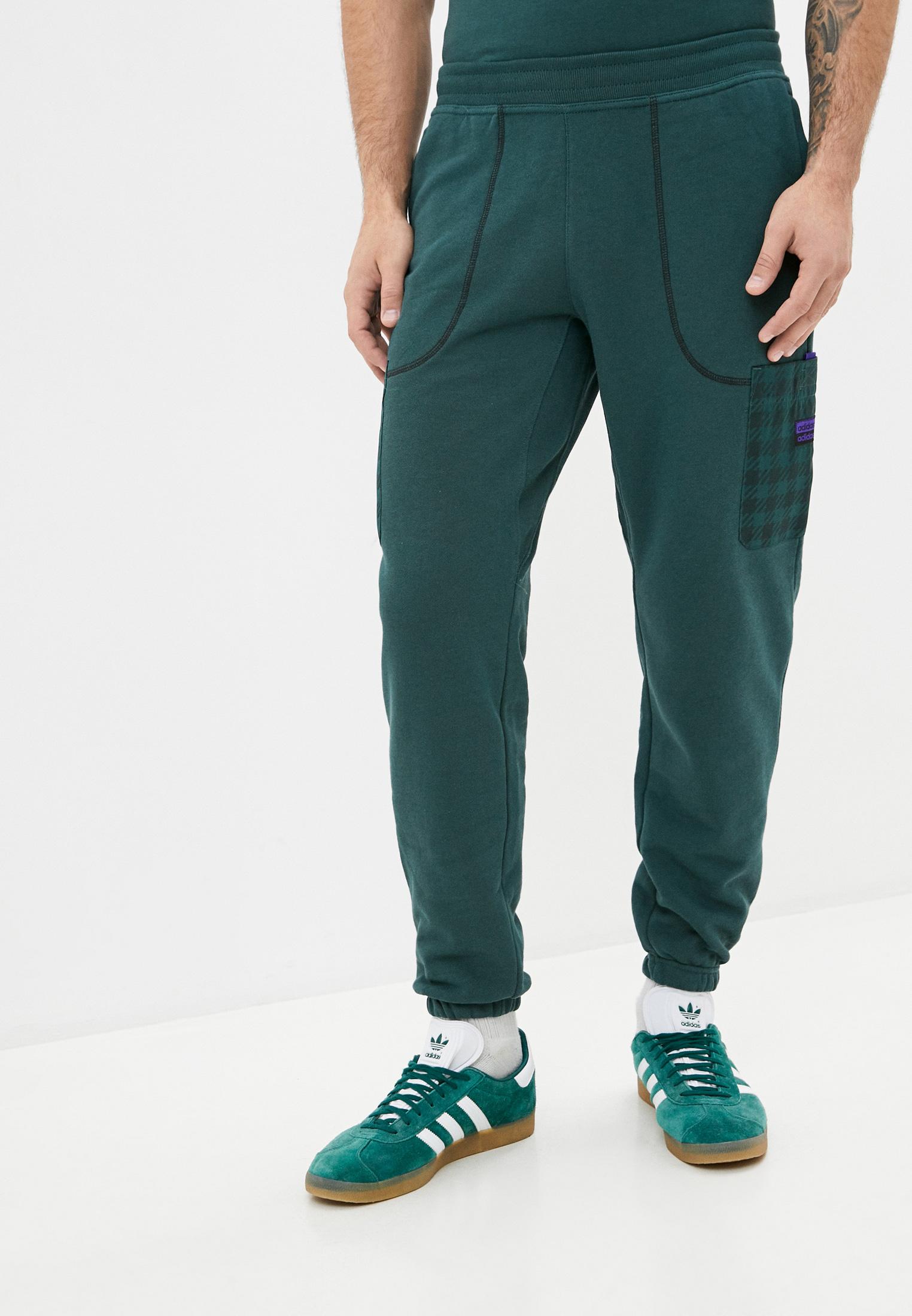 Мужские спортивные брюки Adidas Originals (Адидас Ориджиналс) GD9327
