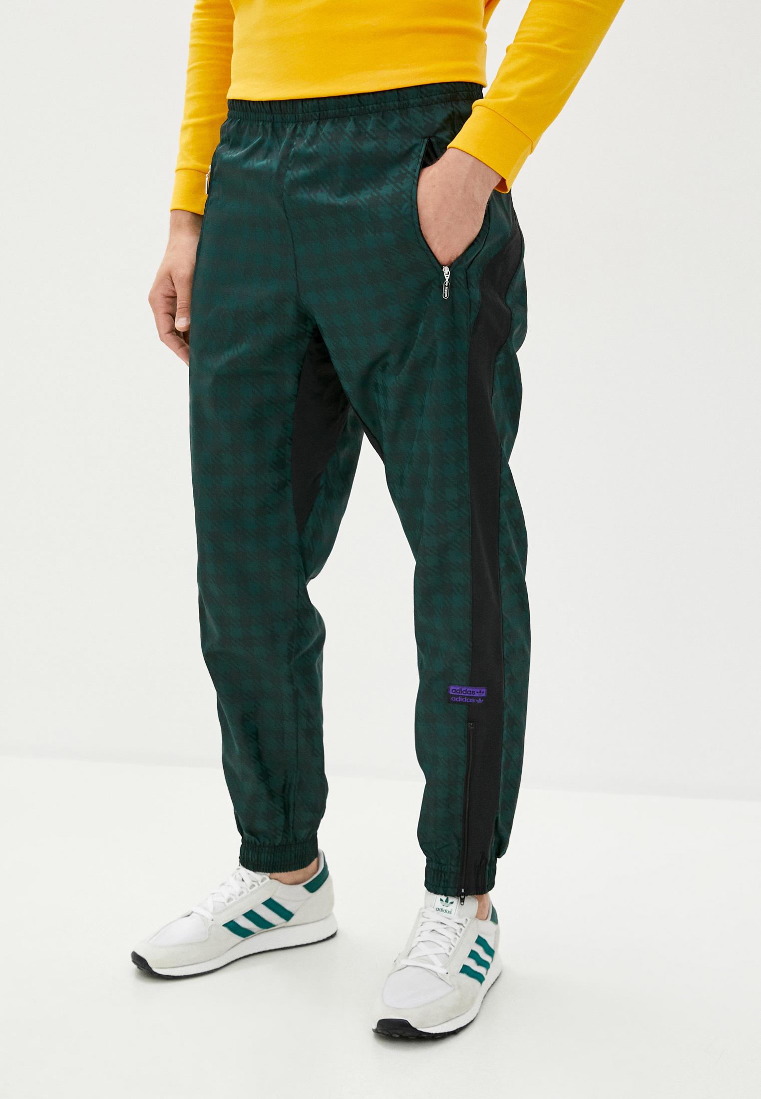 Мужские спортивные брюки Adidas Originals (Адидас Ориджиналс) GD9268