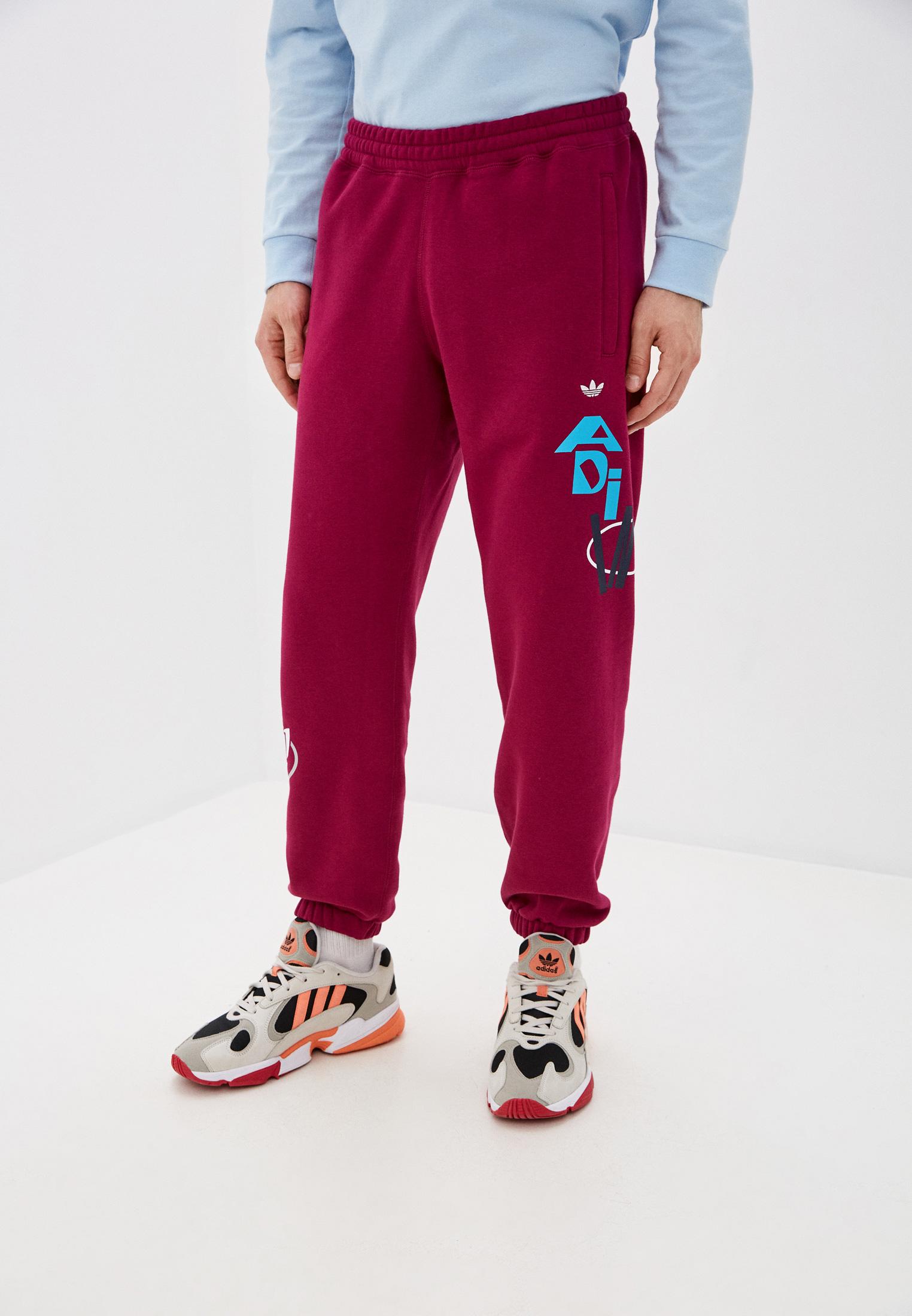 Мужские спортивные брюки Adidas Originals (Адидас Ориджиналс) GD2147: изображение 1