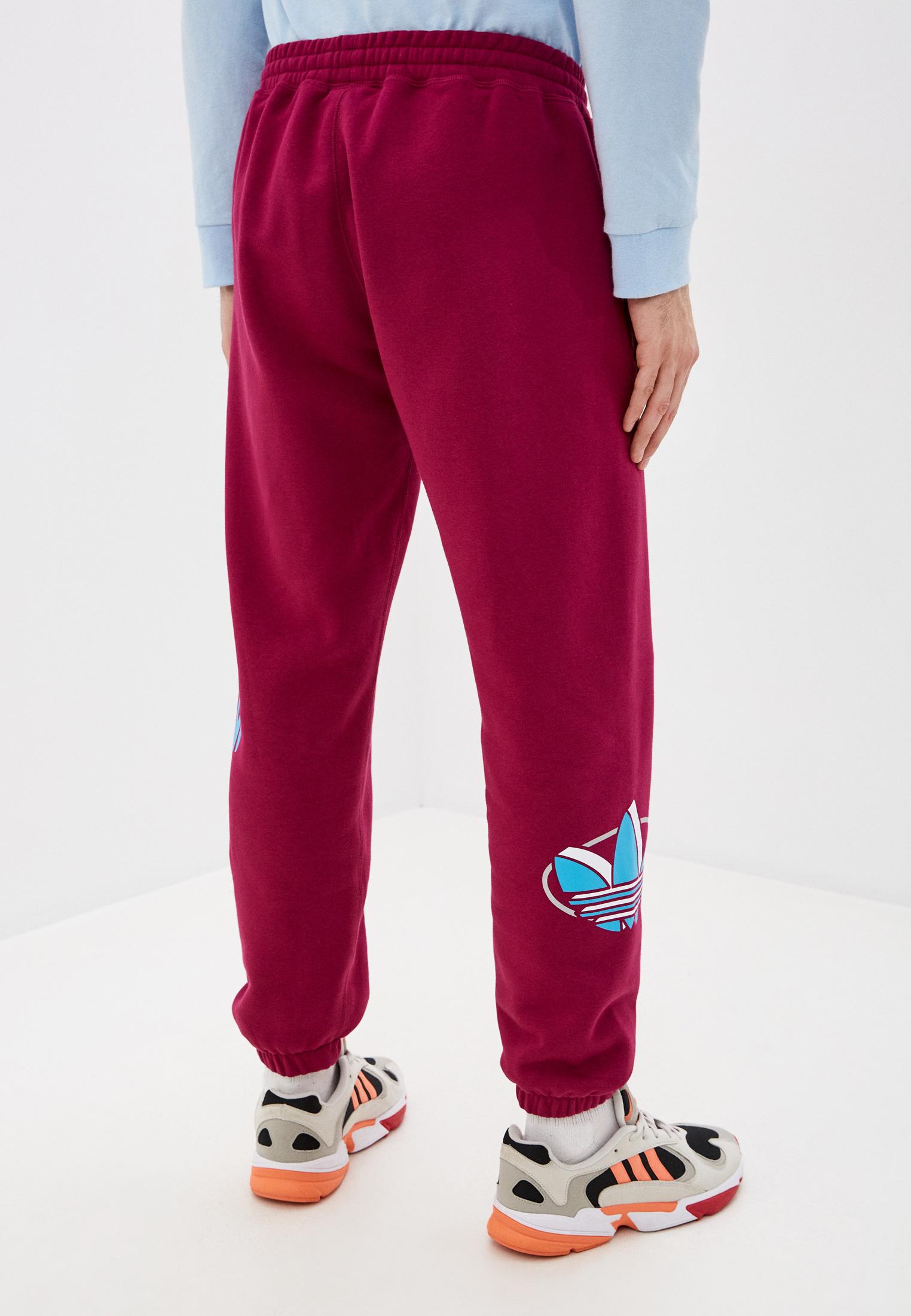 Мужские спортивные брюки Adidas Originals (Адидас Ориджиналс) GD2147: изображение 3