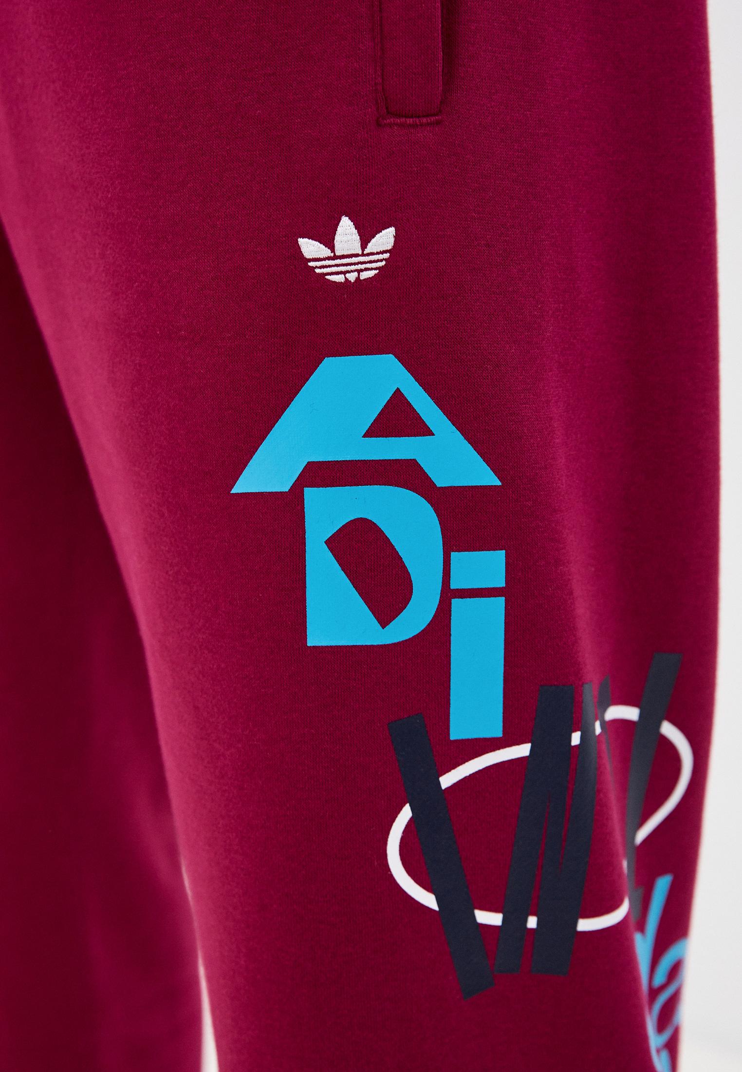 Мужские спортивные брюки Adidas Originals (Адидас Ориджиналс) GD2147: изображение 4