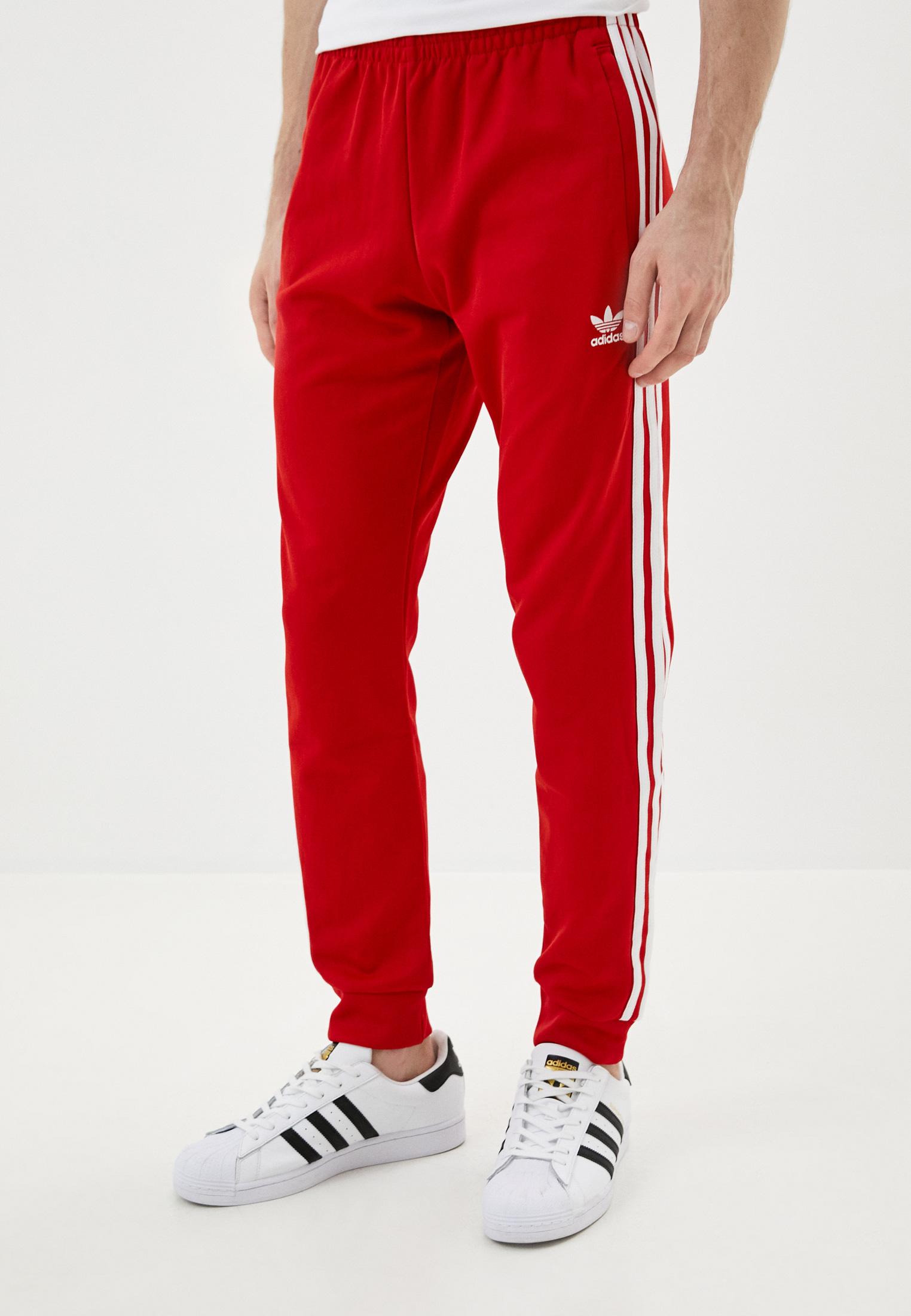 Мужские спортивные брюки Adidas Originals (Адидас Ориджиналс) GF0208