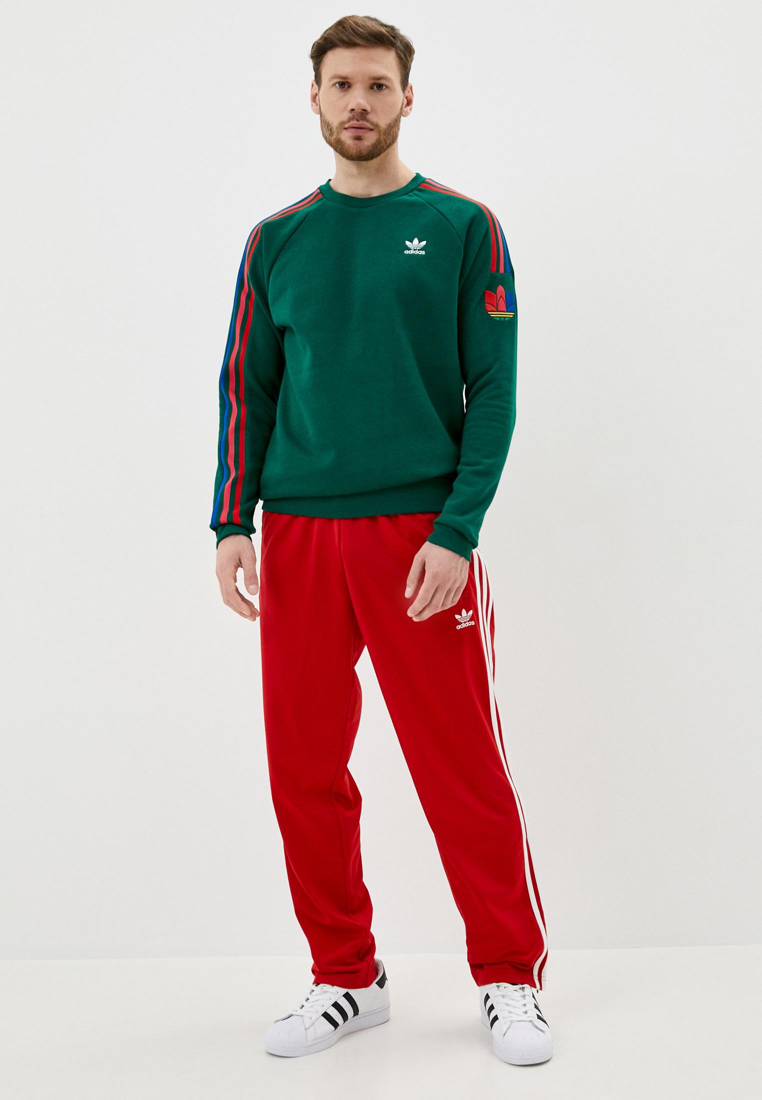 Adidas Originals (Адидас Ориджиналс) GF0216: изображение 2