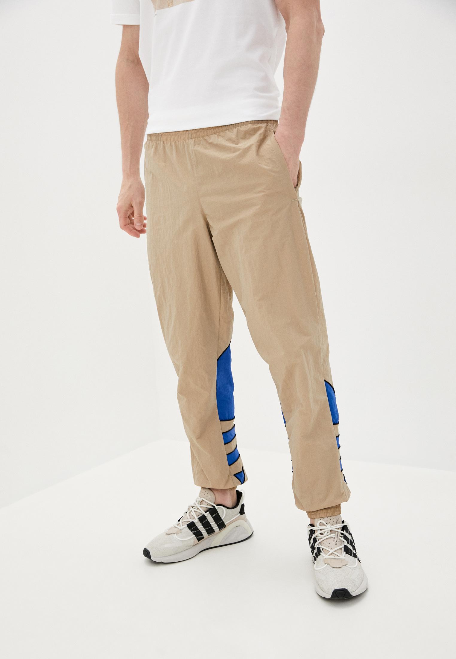 Мужские спортивные брюки Adidas Originals (Адидас Ориджиналс) GE0816