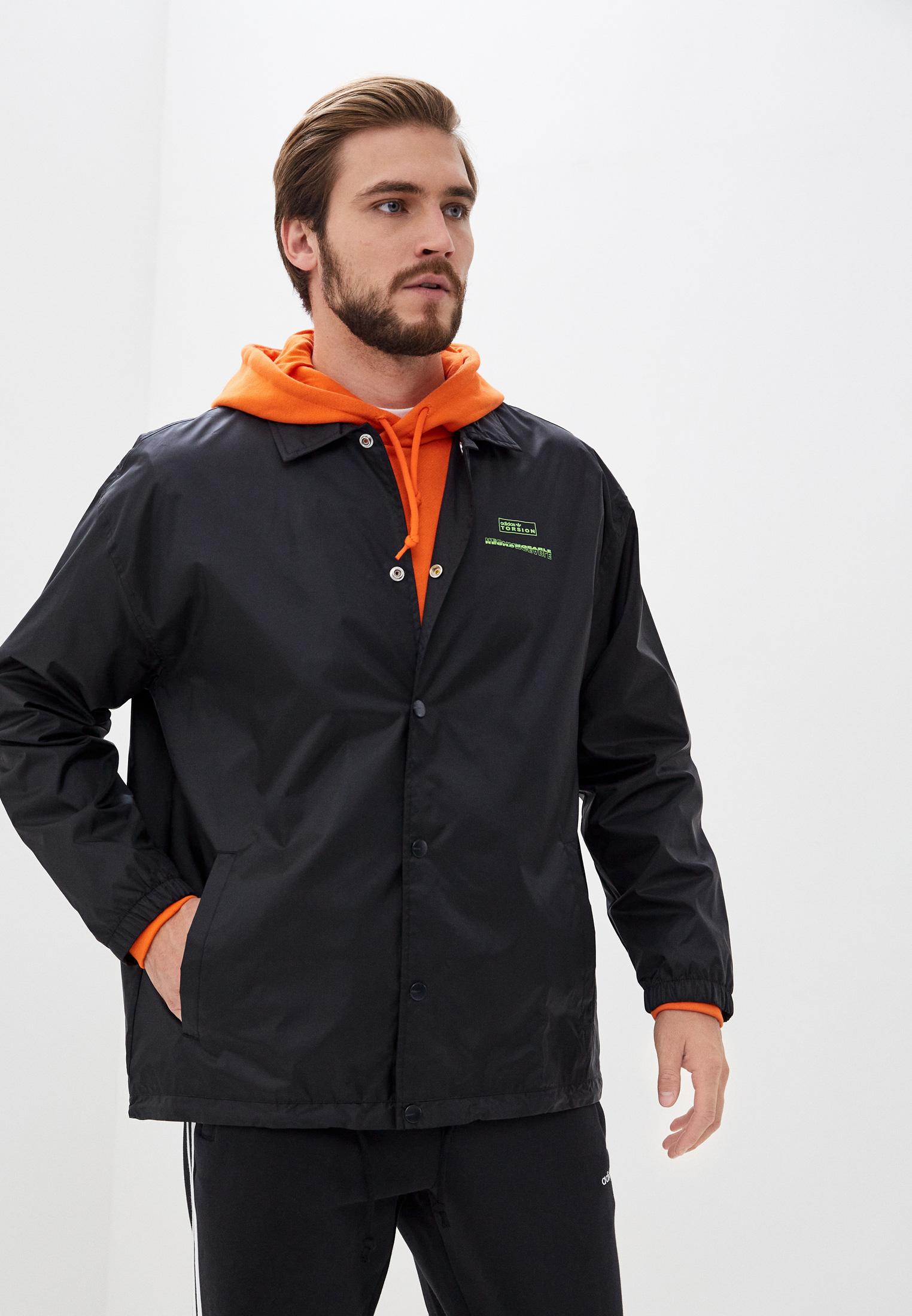 Мужская верхняя одежда Adidas Originals (Адидас Ориджиналс) GD6012