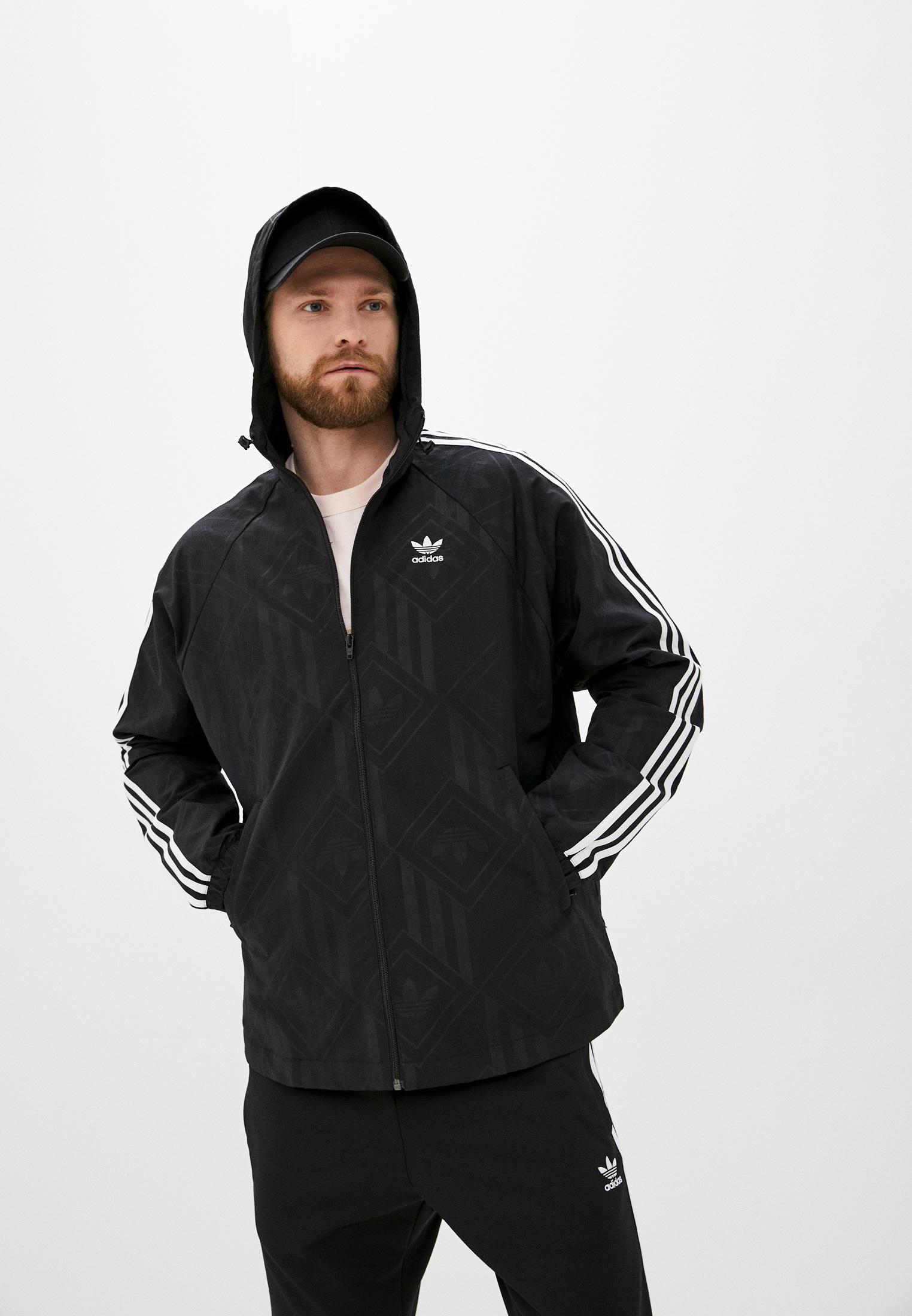 Мужская верхняя одежда Adidas Originals (Адидас Ориджиналс) GD5844