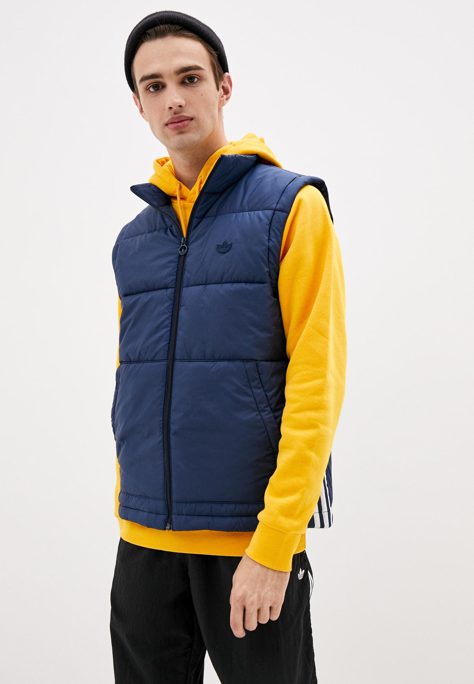 Жилет Adidas Originals (Адидас Ориджиналс) GE1297