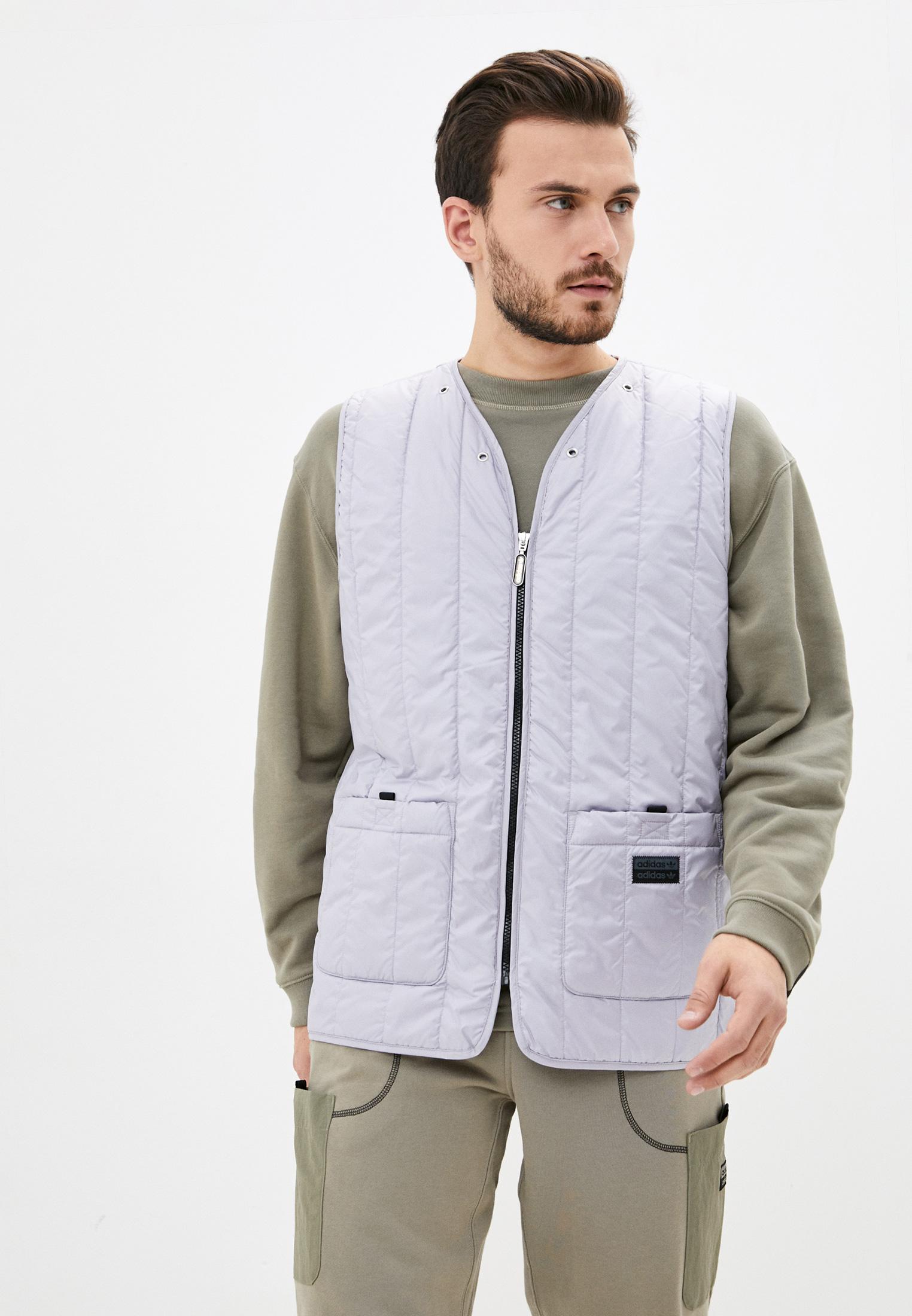 Мужская верхняя одежда Adidas Originals (Адидас Ориджиналс) GD9319