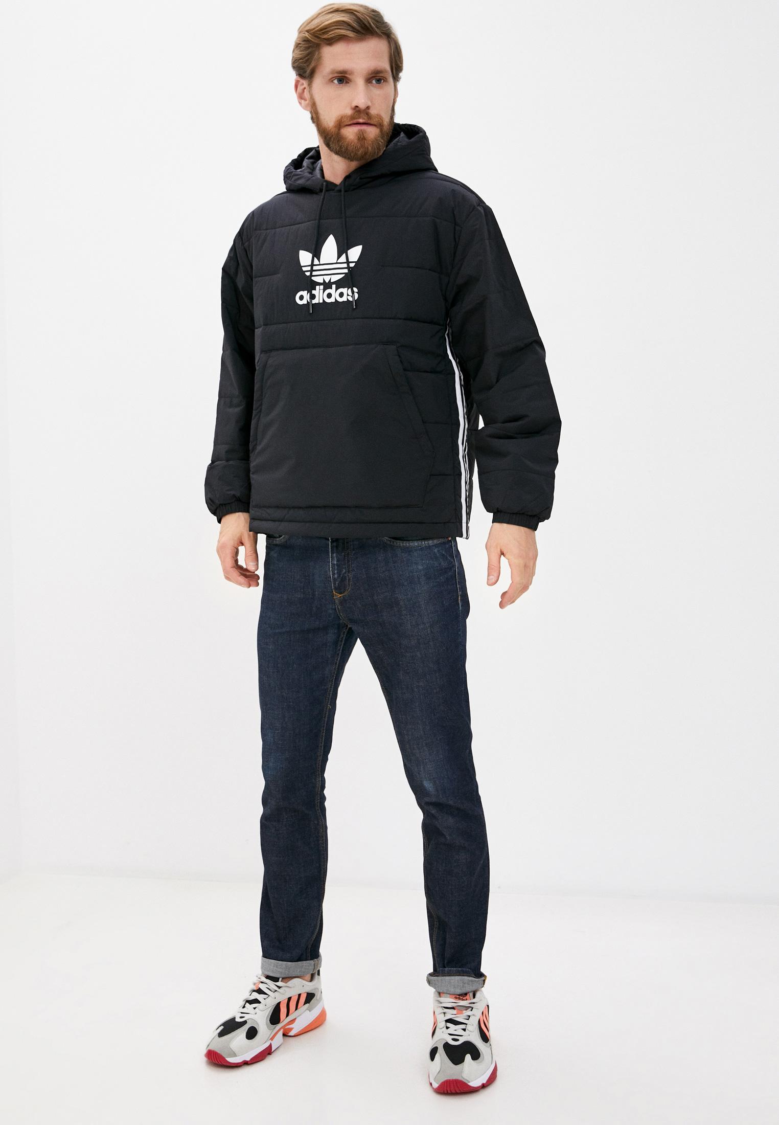Ветровка Adidas Originals (Адидас Ориджиналс) GE1283: изображение 2