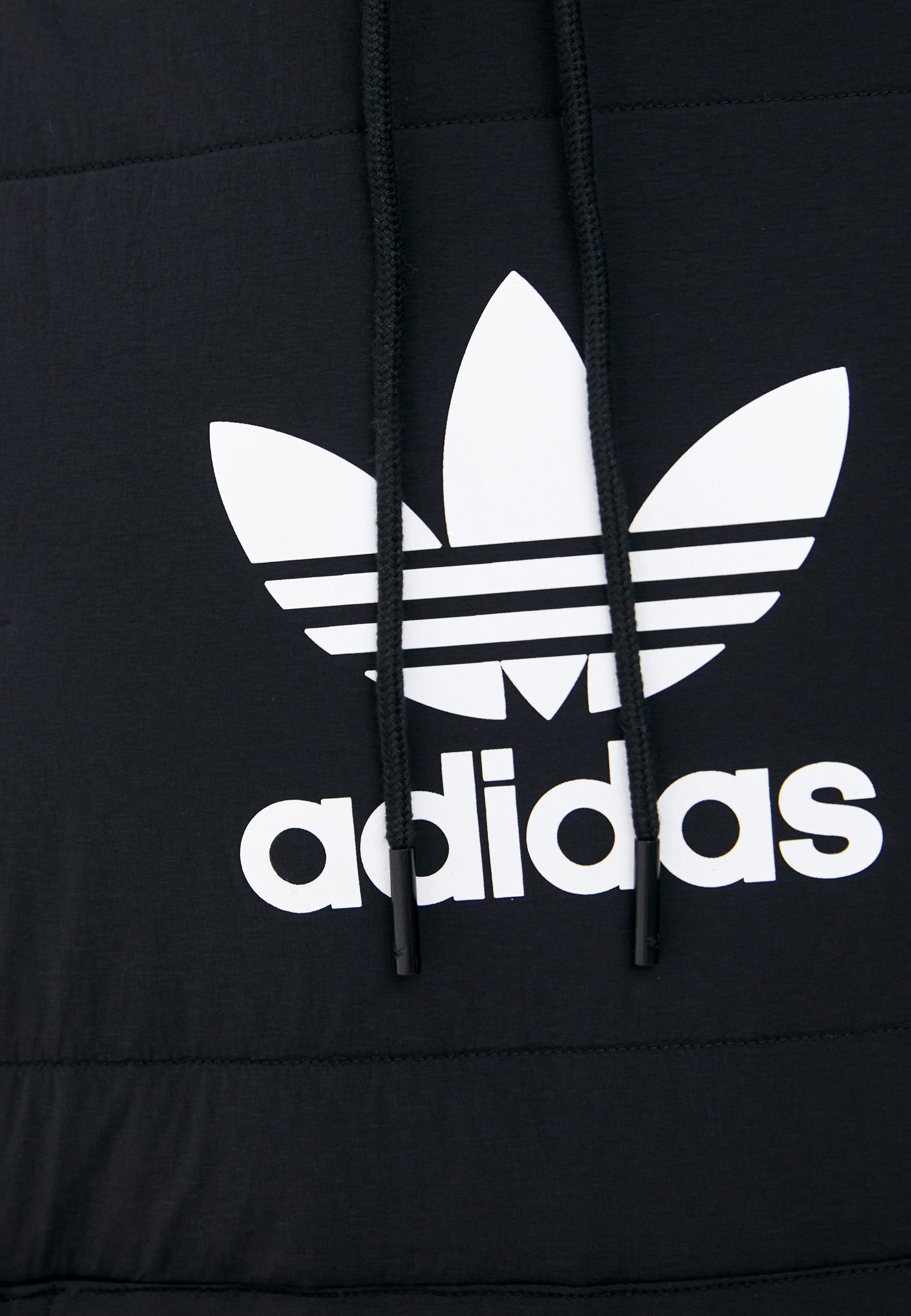 Ветровка Adidas Originals (Адидас Ориджиналс) GE1283: изображение 4