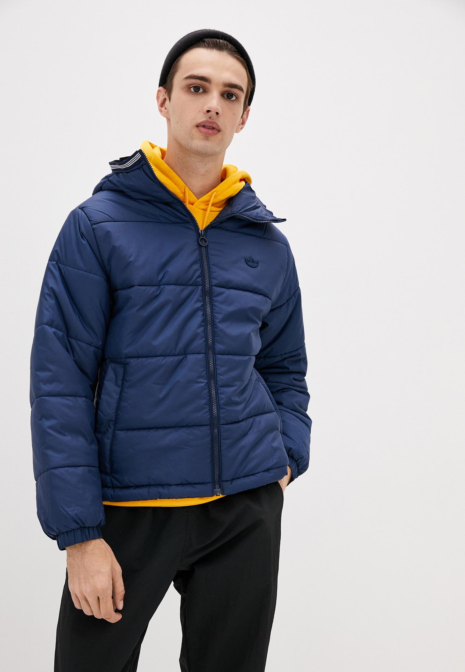 Утепленная куртка Adidas Originals (Адидас Ориджиналс) GE1292