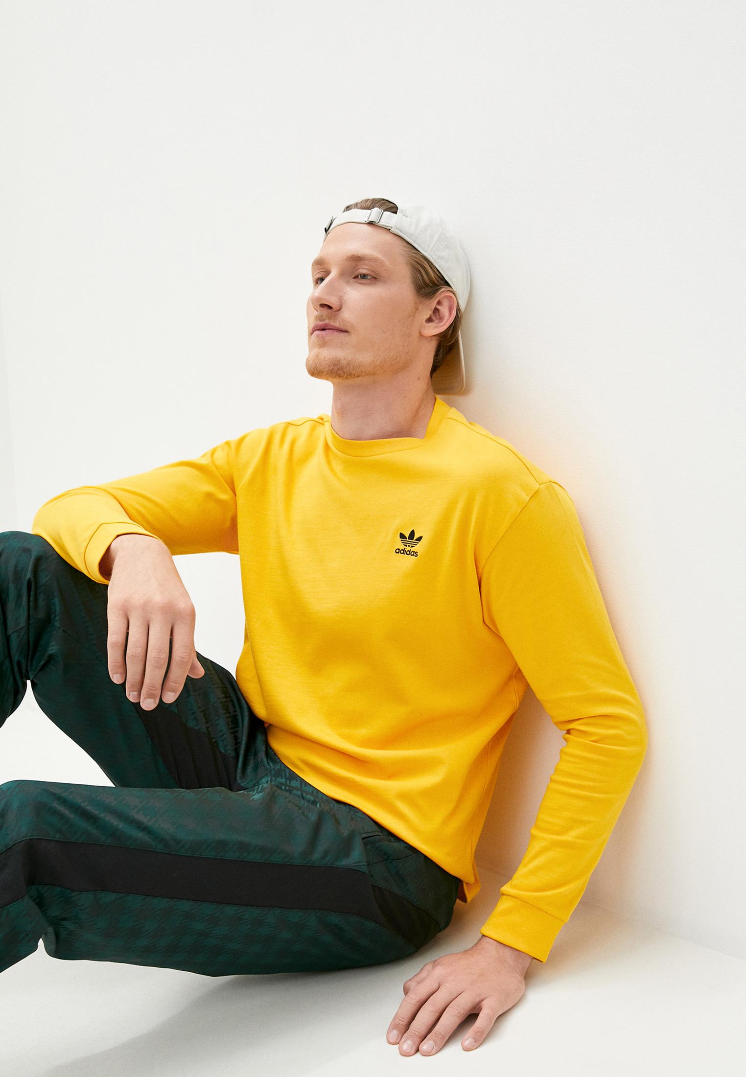 Футболка Adidas Originals (Адидас Ориджиналс) GE0862