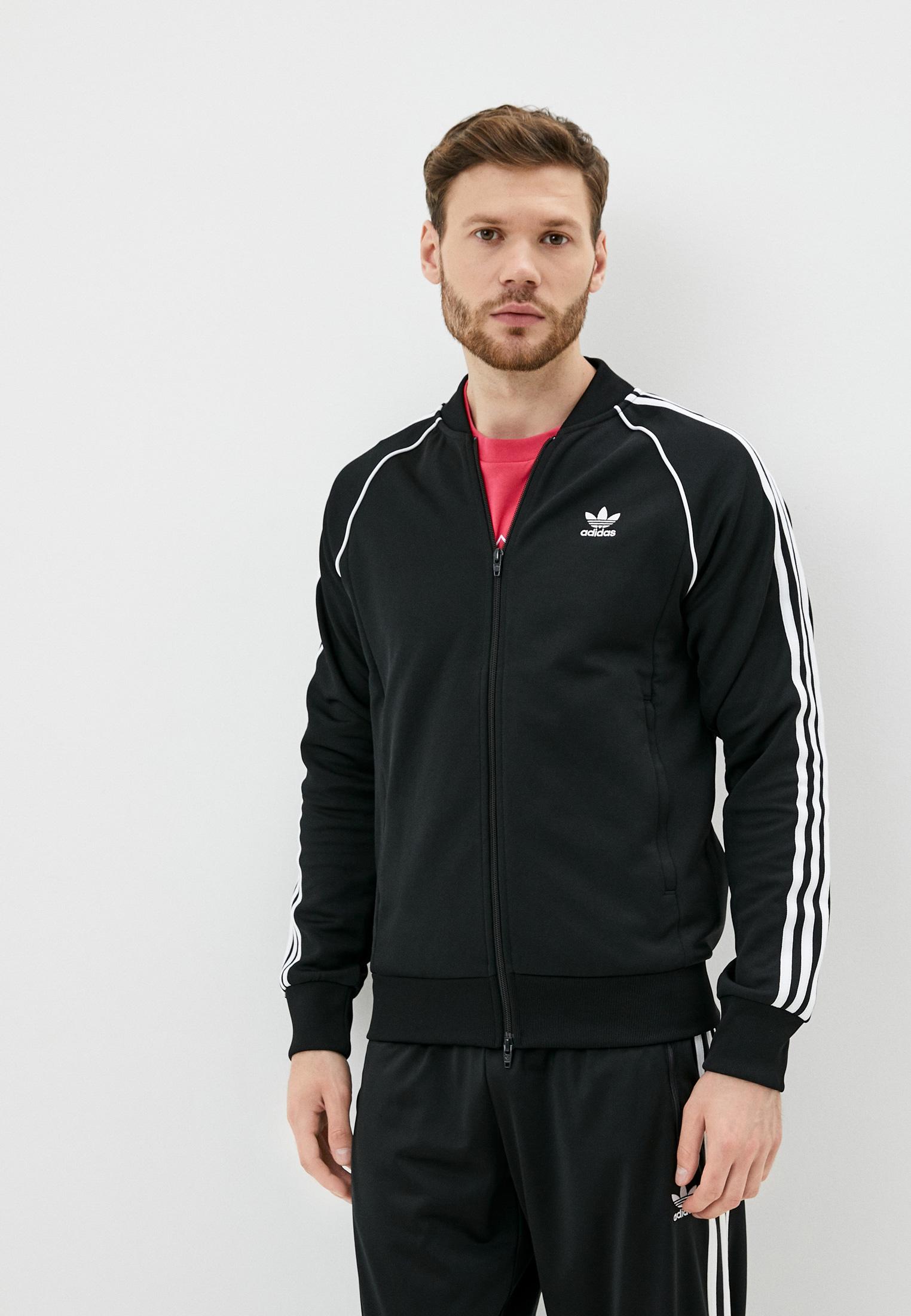 Толстовка Adidas Originals (Адидас Ориджиналс) GF0198