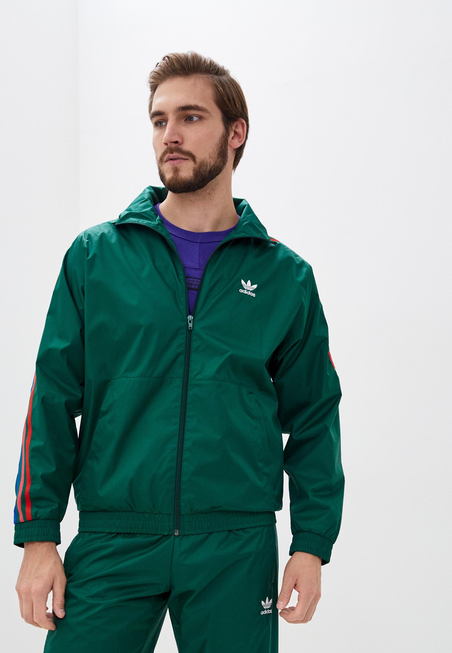 Толстовка Adidas Originals (Адидас Ориджиналс) GE0847