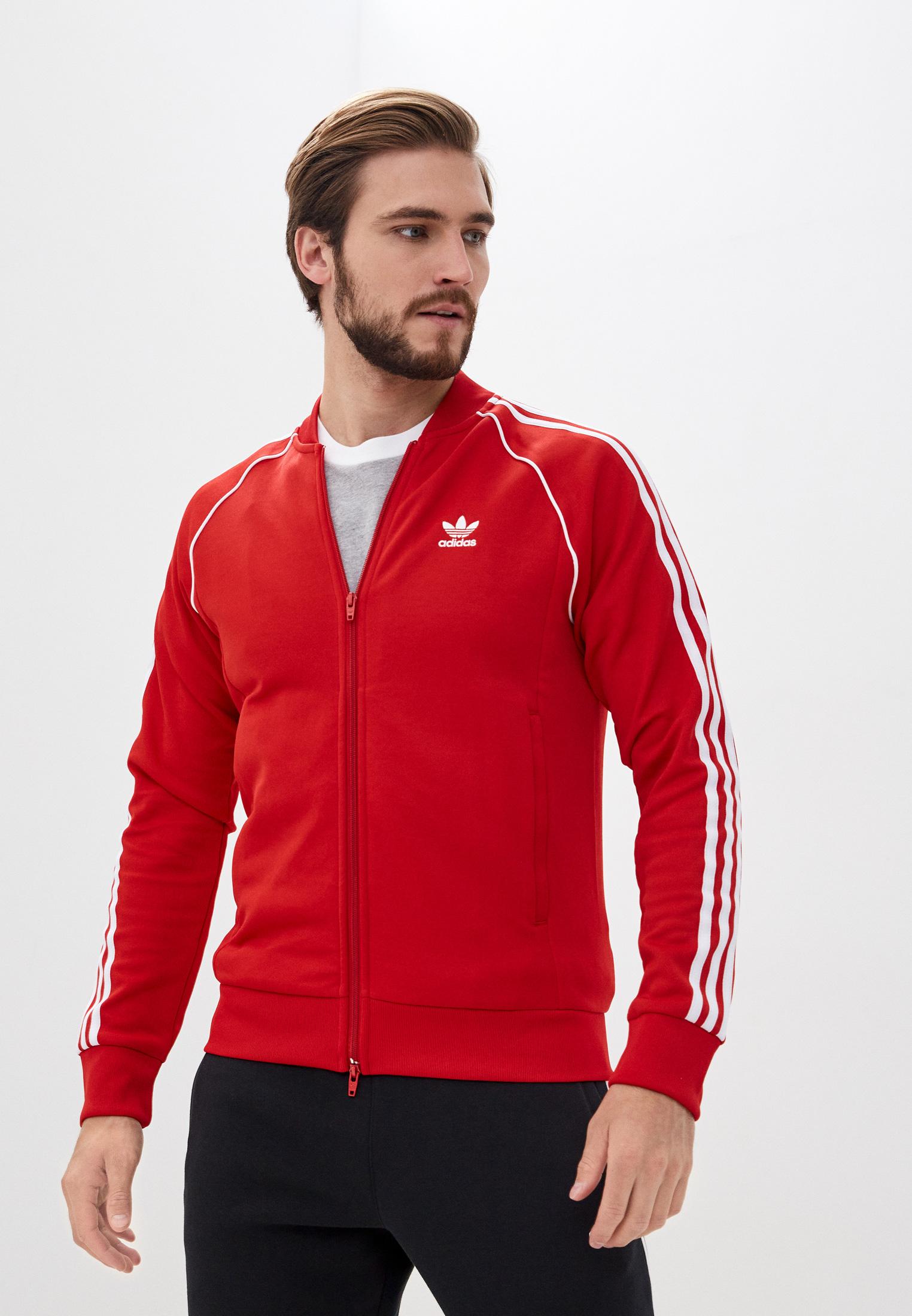Толстовка Adidas Originals (Адидас Ориджиналс) GF0196